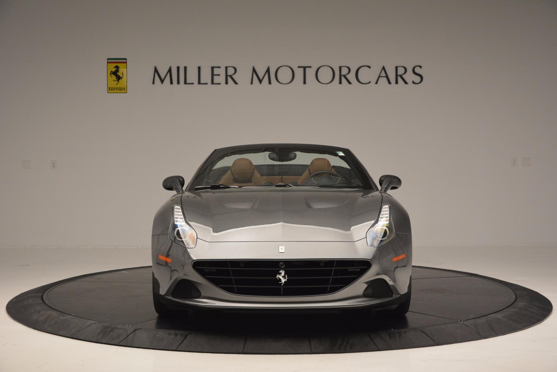 Used 2015 Ferrari California T  For Sale In Greenwich, CT. Alfa Romeo of Greenwich, 4344 561_p12