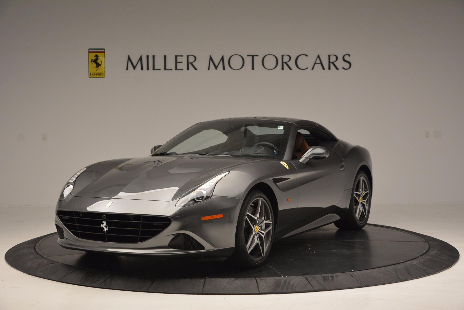 Used 2015 Ferrari California T  For Sale In Greenwich, CT. Alfa Romeo of Greenwich, 4344 561_p13