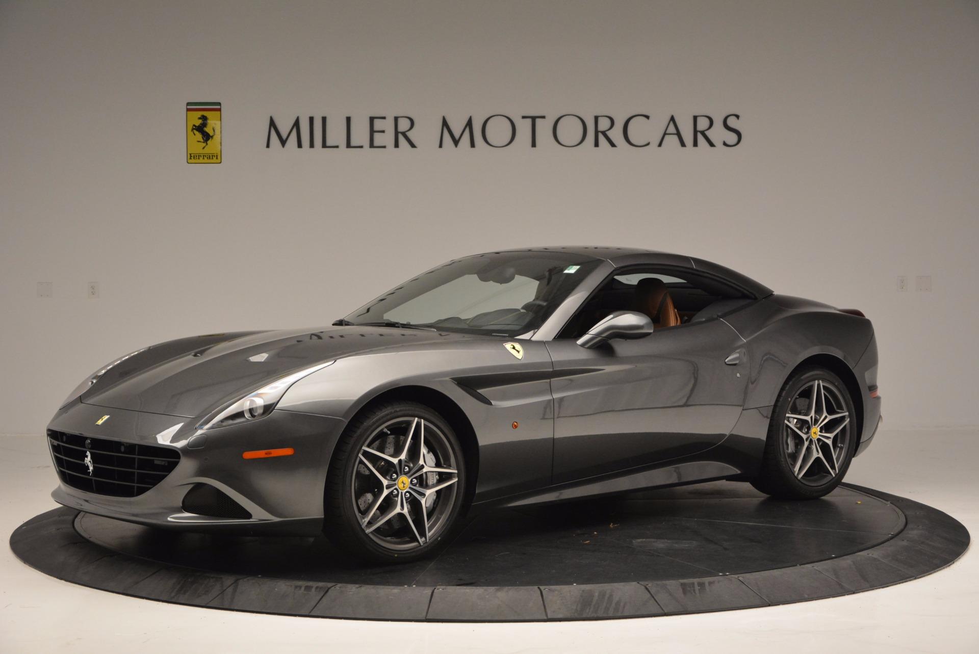 Used 2015 Ferrari California T  For Sale In Greenwich, CT. Alfa Romeo of Greenwich, 4344 561_p14