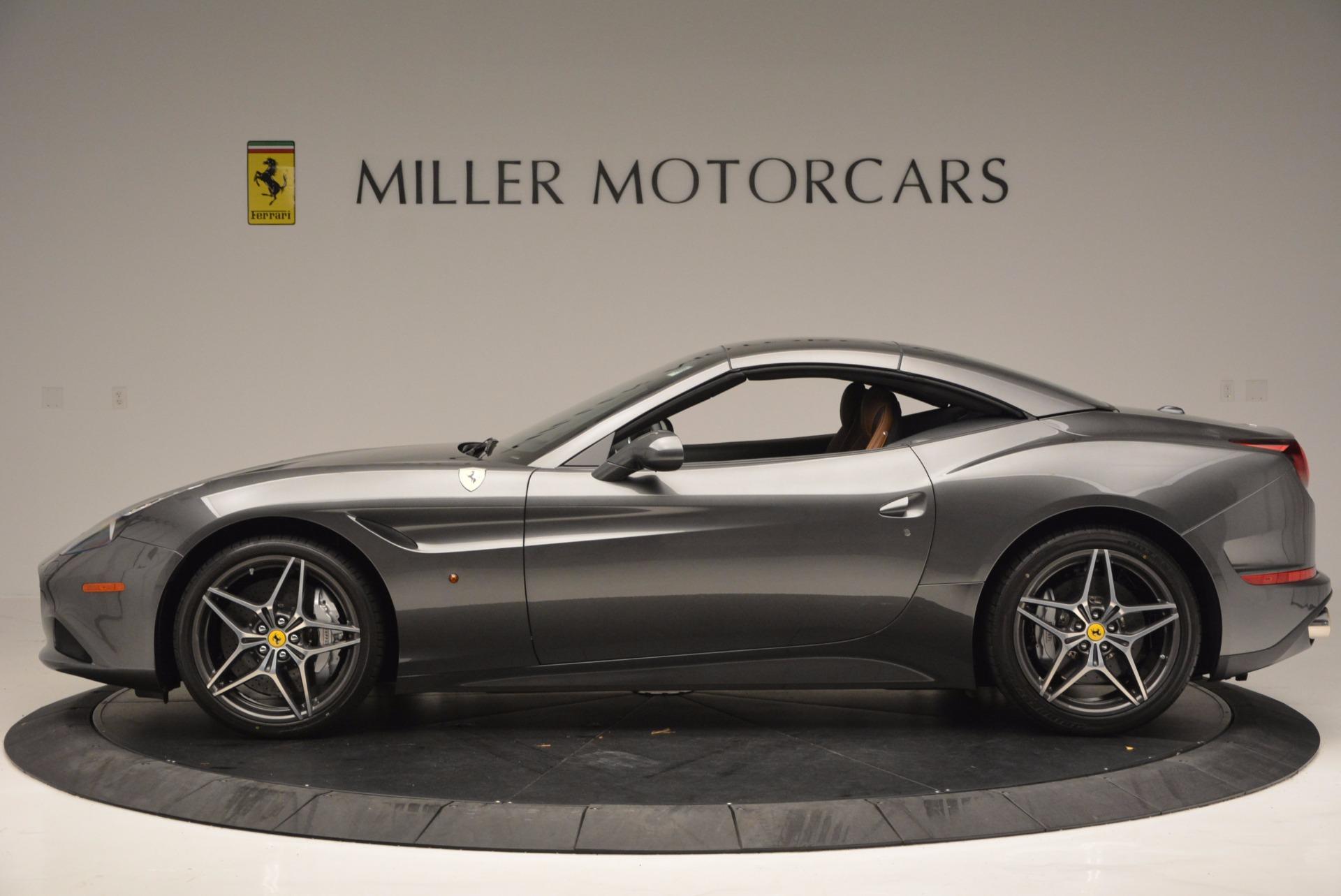 Used 2015 Ferrari California T  For Sale In Greenwich, CT. Alfa Romeo of Greenwich, 4344 561_p15