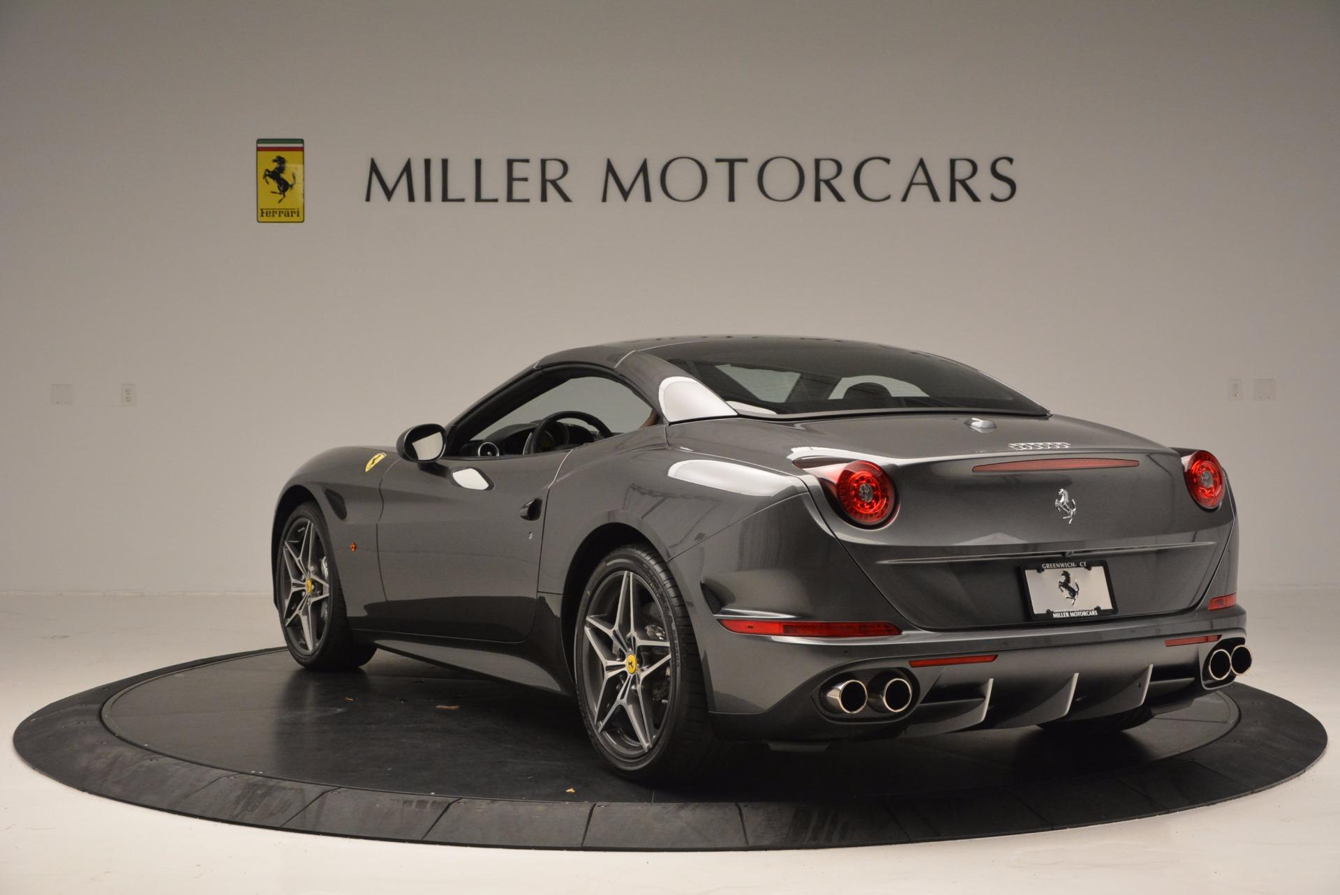 Used 2015 Ferrari California T  For Sale In Greenwich, CT. Alfa Romeo of Greenwich, 4344 561_p17