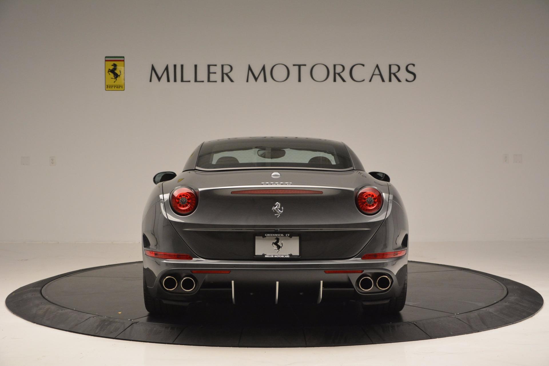 Used 2015 Ferrari California T  For Sale In Greenwich, CT. Alfa Romeo of Greenwich, 4344 561_p18