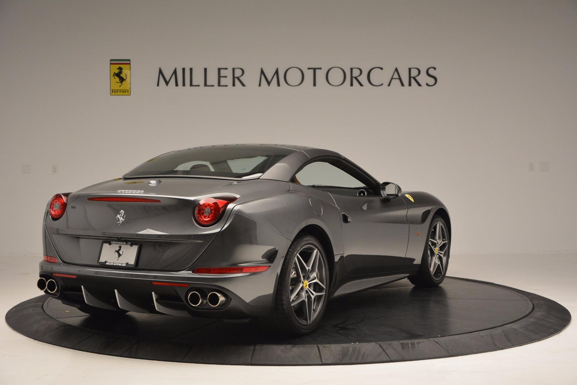 Used 2015 Ferrari California T  For Sale In Greenwich, CT. Alfa Romeo of Greenwich, 4344 561_p19