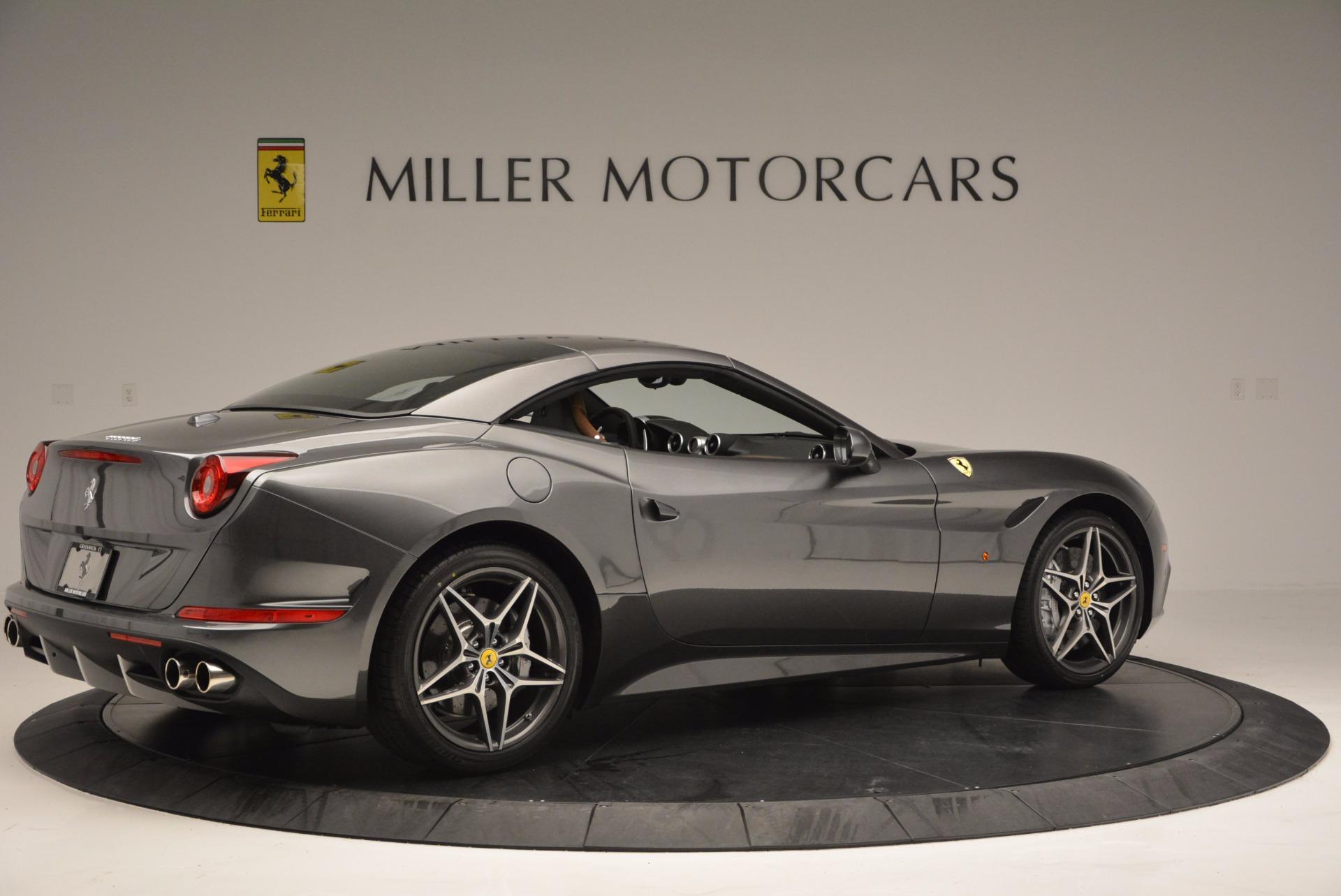 Used 2015 Ferrari California T  For Sale In Greenwich, CT. Alfa Romeo of Greenwich, 4344 561_p20