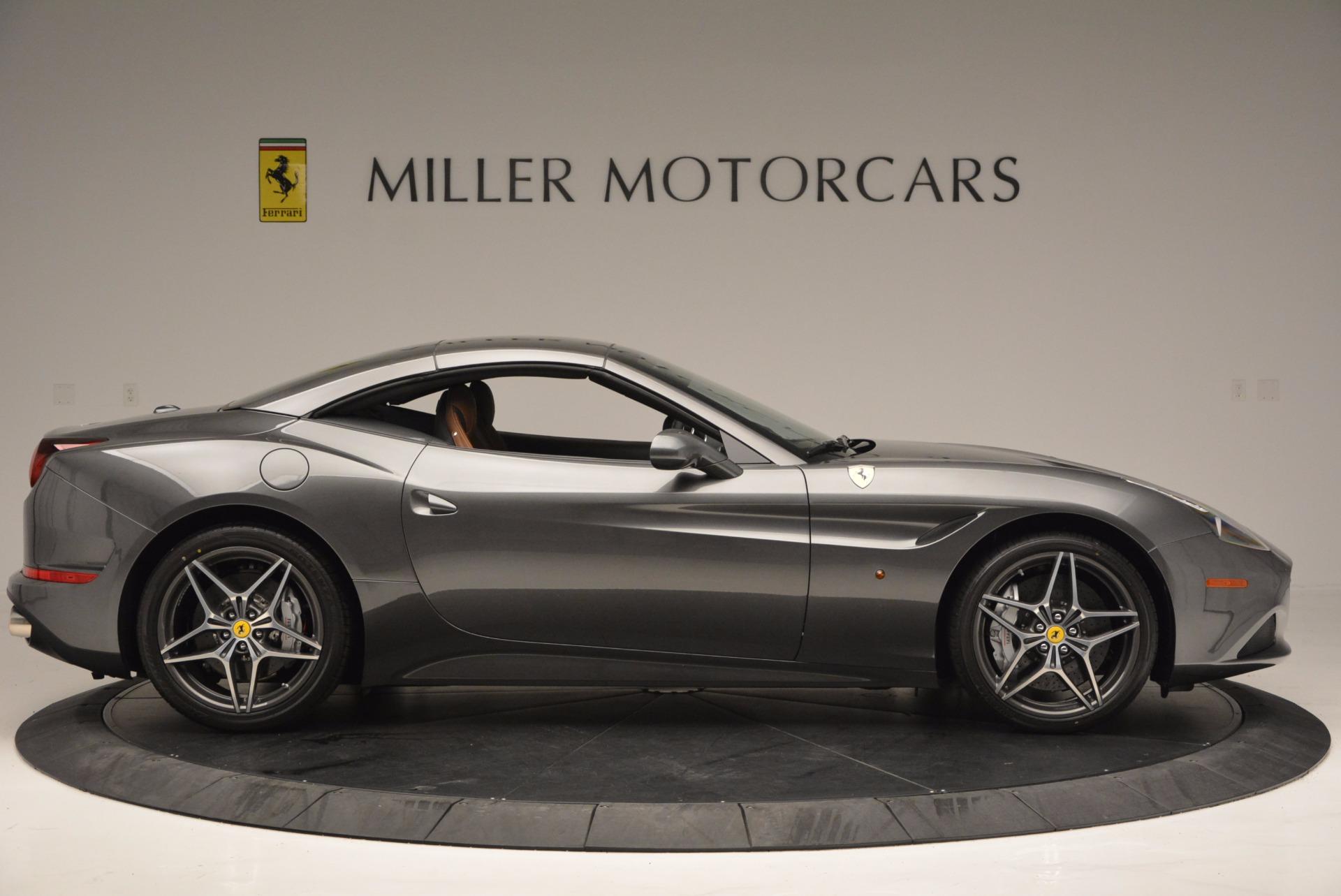 Used 2015 Ferrari California T  For Sale In Greenwich, CT. Alfa Romeo of Greenwich, 4344 561_p21