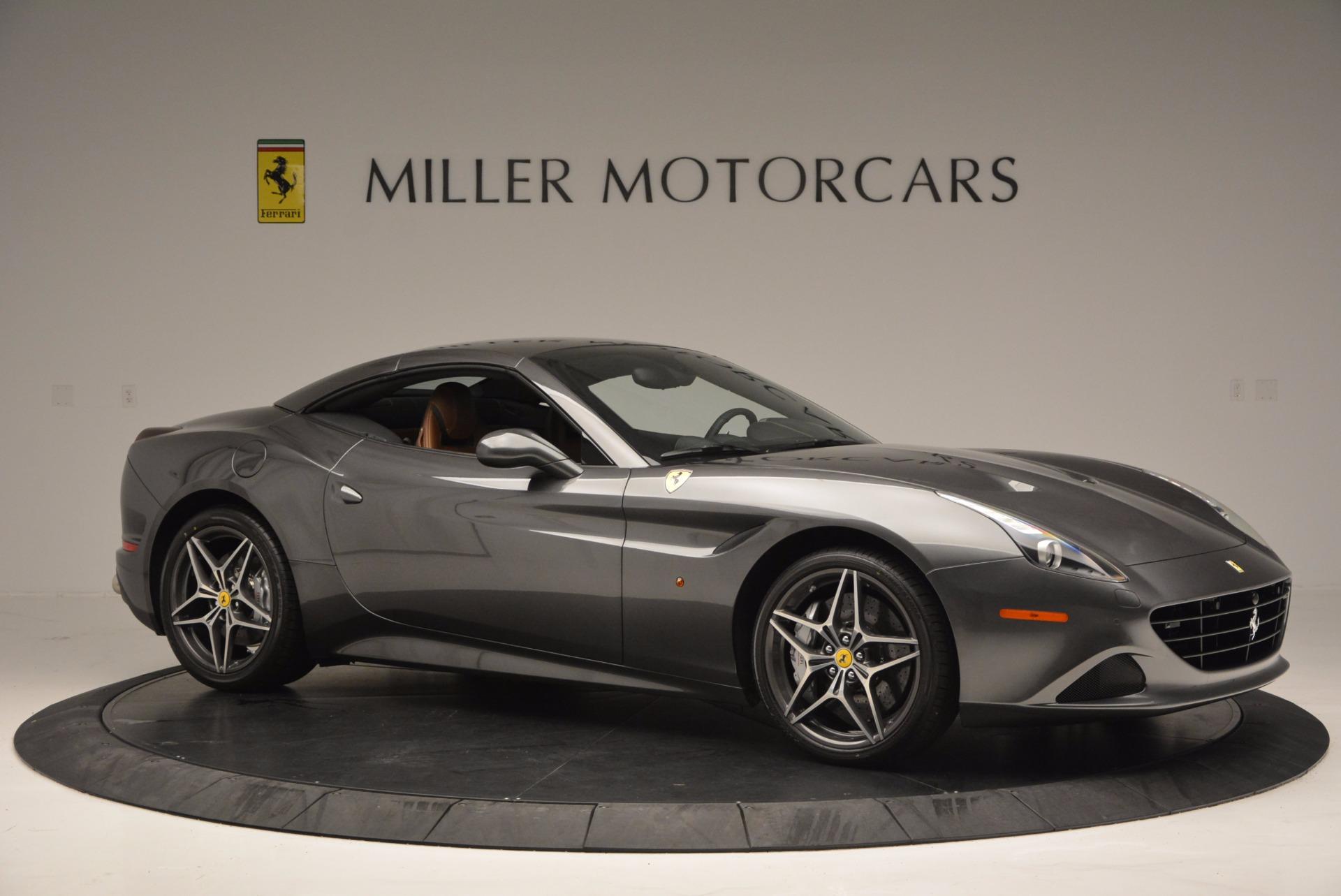 Used 2015 Ferrari California T  For Sale In Greenwich, CT. Alfa Romeo of Greenwich, 4344 561_p22