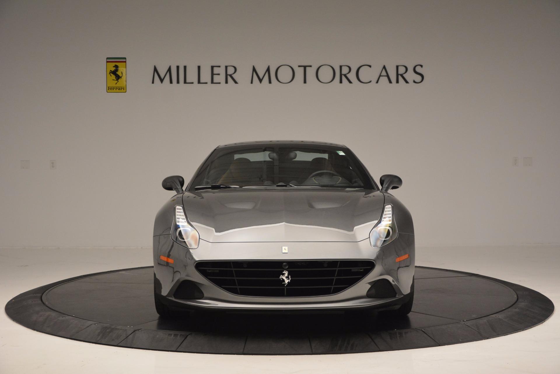 Used 2015 Ferrari California T  For Sale In Greenwich, CT. Alfa Romeo of Greenwich, 4344 561_p24