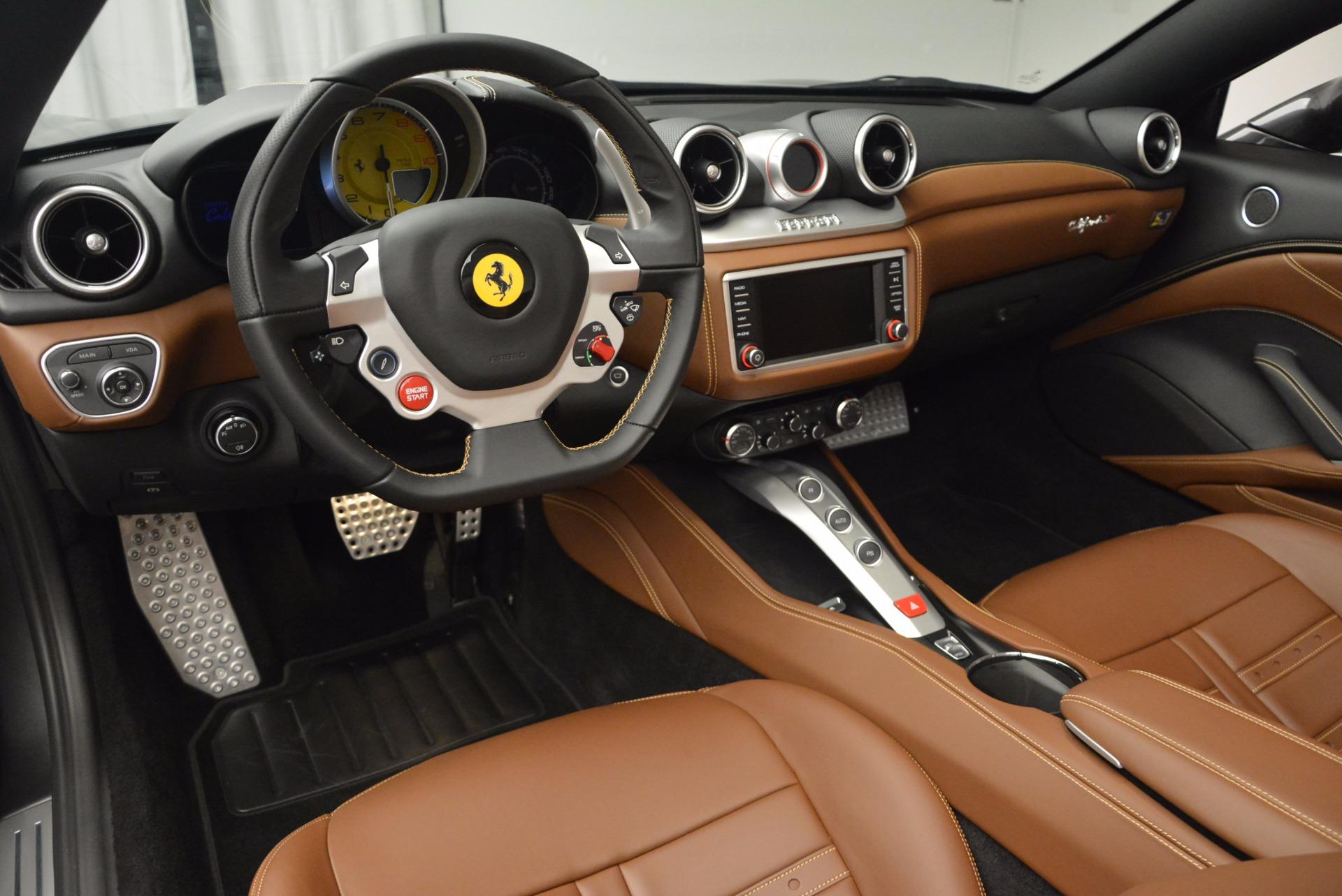 Used 2015 Ferrari California T  For Sale In Greenwich, CT. Alfa Romeo of Greenwich, 4344 561_p25