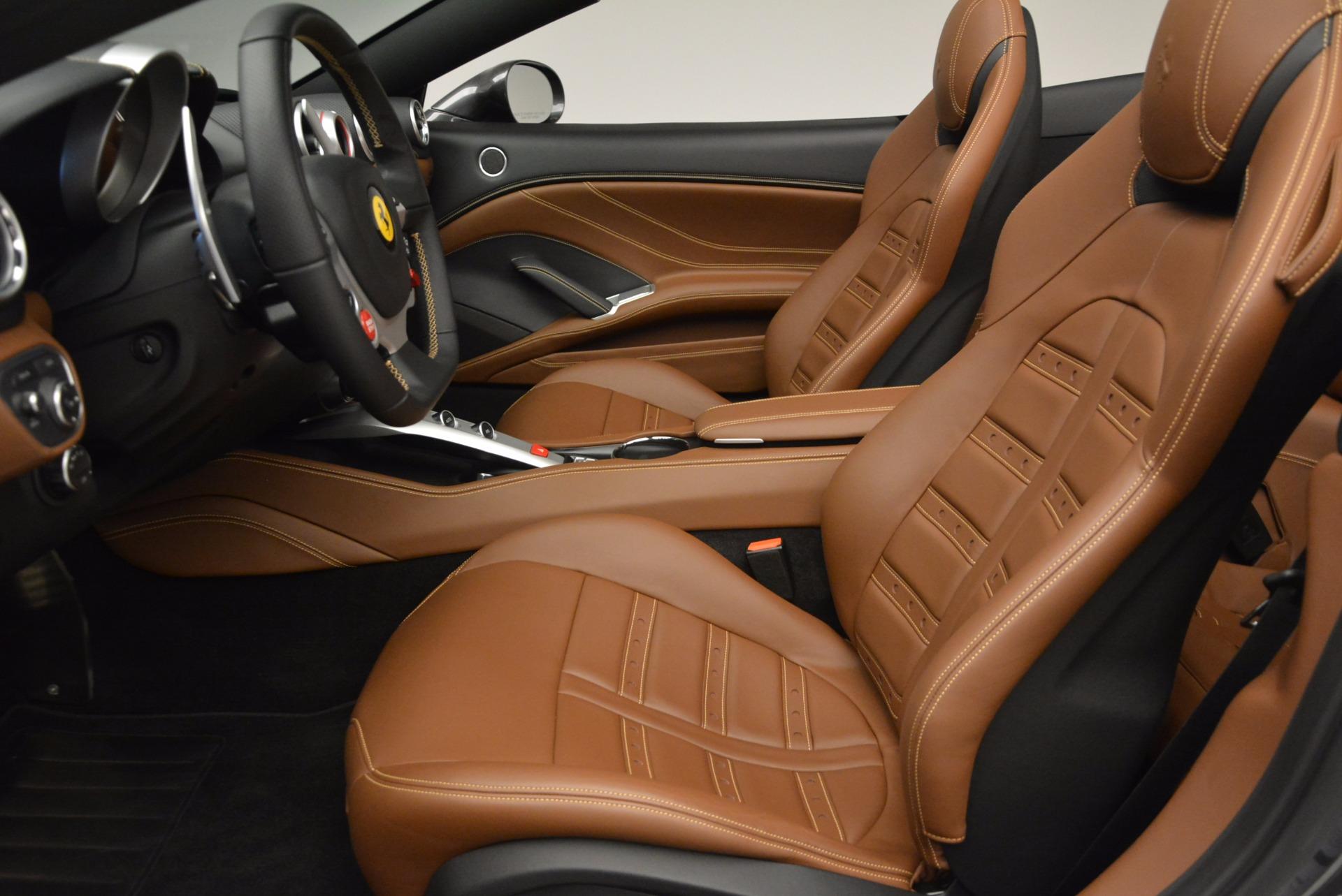 Used 2015 Ferrari California T  For Sale In Greenwich, CT. Alfa Romeo of Greenwich, 4344 561_p26