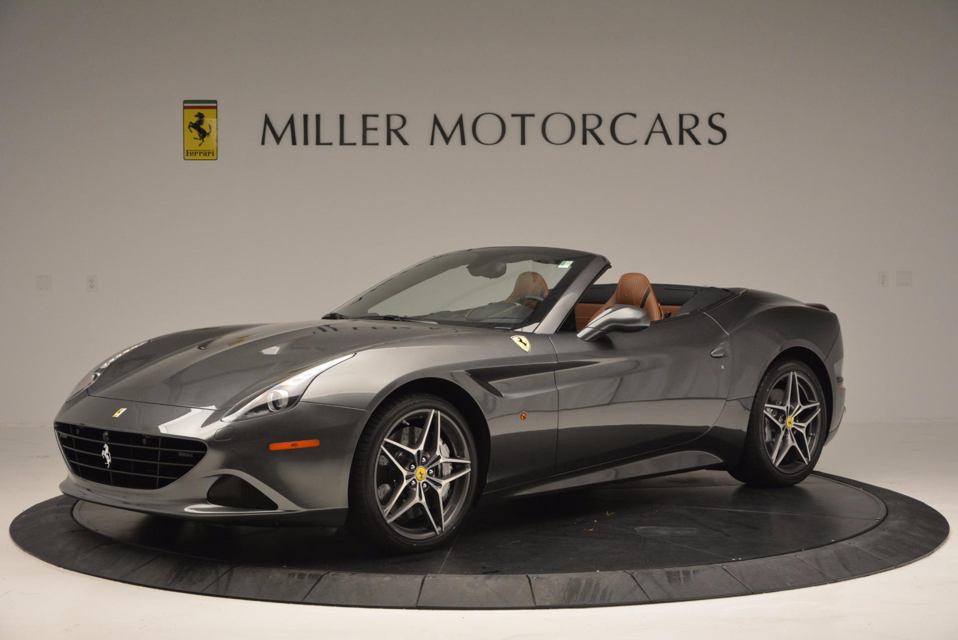 Used 2015 Ferrari California T  For Sale In Greenwich, CT. Alfa Romeo of Greenwich, 4344 561_p2