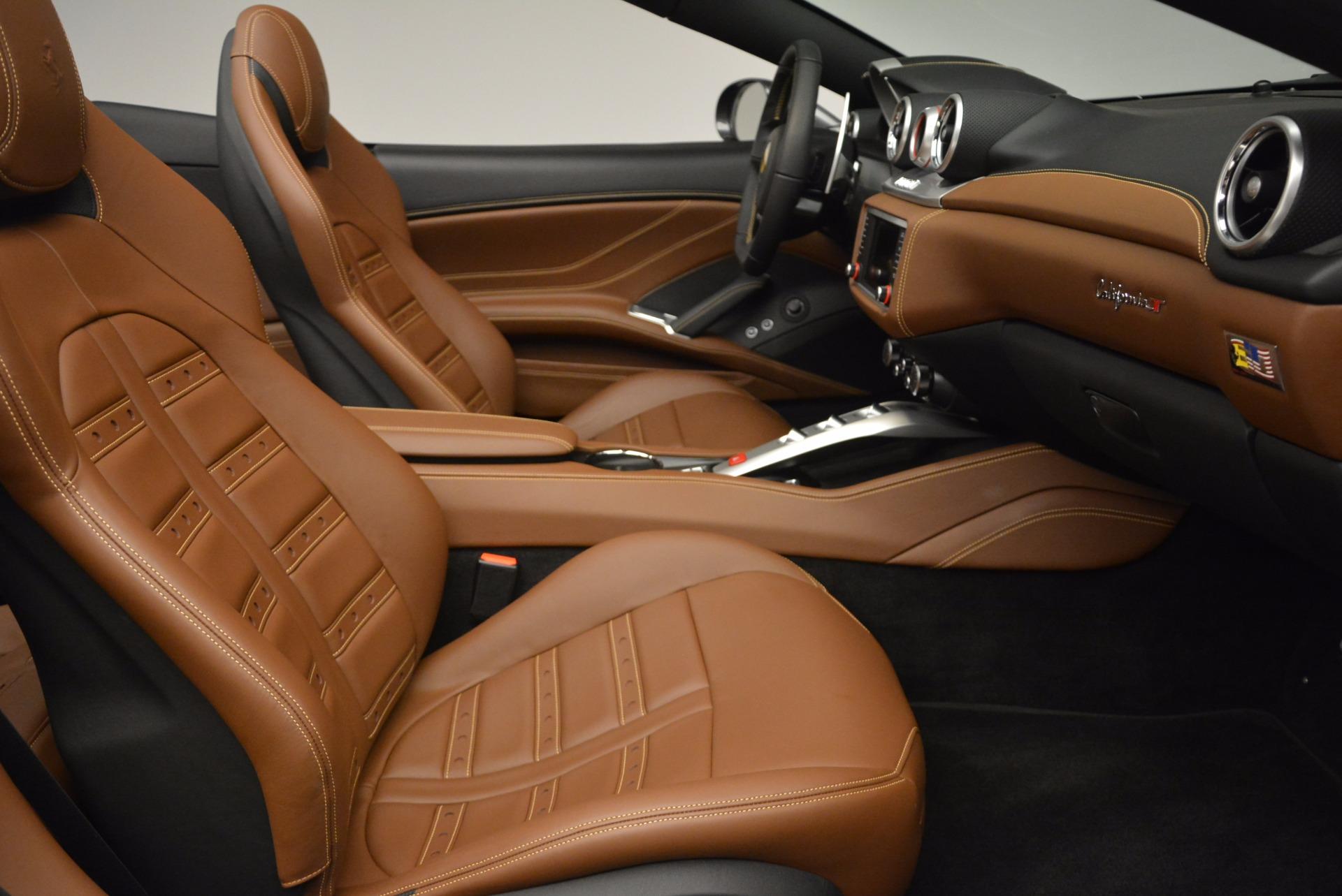 Used 2015 Ferrari California T  For Sale In Greenwich, CT. Alfa Romeo of Greenwich, 4344 561_p31