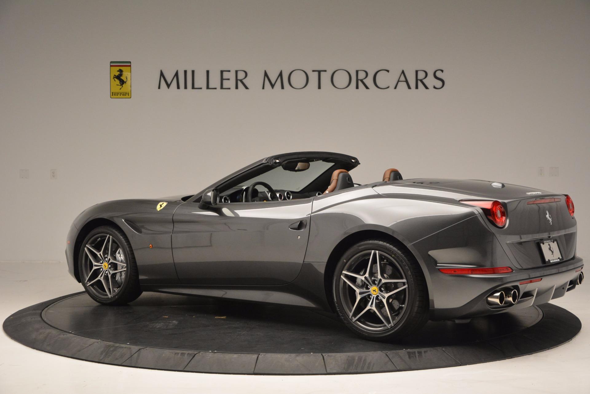 Used 2015 Ferrari California T  For Sale In Greenwich, CT. Alfa Romeo of Greenwich, 4344 561_p4