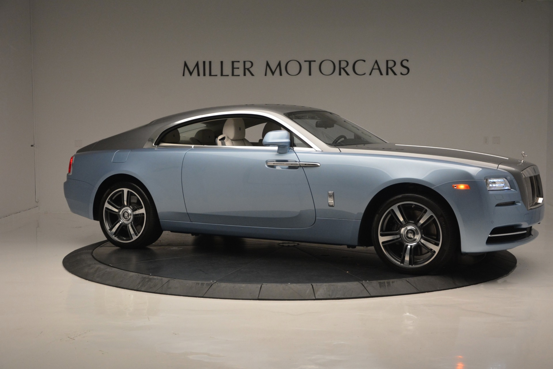 Used 2015 Rolls-Royce Wraith  For Sale In Greenwich, CT. Alfa Romeo of Greenwich, 7199 563_p10