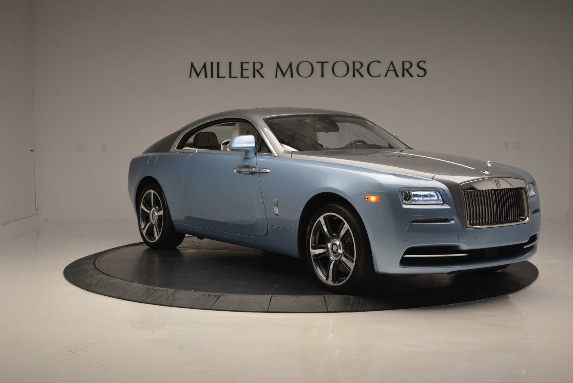Used 2015 Rolls-Royce Wraith  For Sale In Greenwich, CT. Alfa Romeo of Greenwich, 7199 563_p11