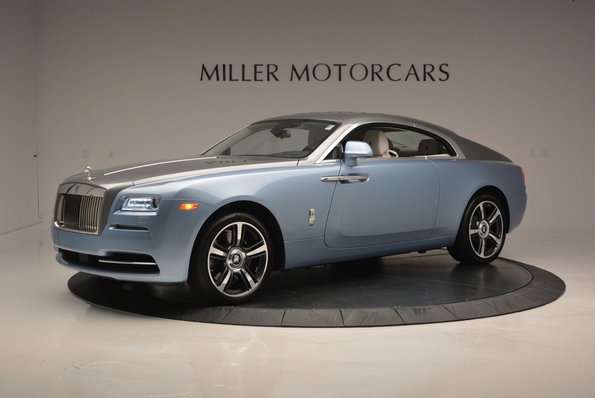 Used 2015 Rolls-Royce Wraith  For Sale In Greenwich, CT. Alfa Romeo of Greenwich, 7199 563_p2