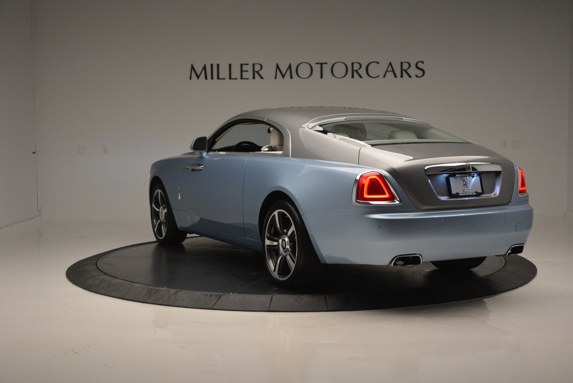 Used 2015 Rolls-Royce Wraith  For Sale In Greenwich, CT. Alfa Romeo of Greenwich, 7199 563_p5