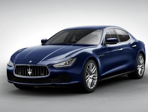 New 2016 Maserati Ghibli S Q4 For Sale In Greenwich, CT. Alfa Romeo of Greenwich, W216 57_main