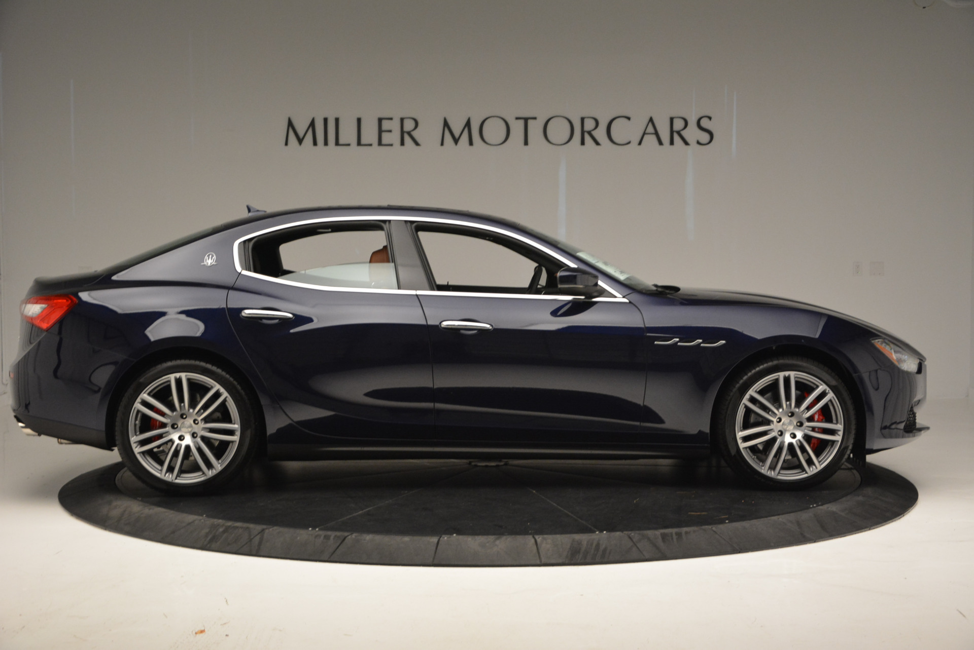 New 2017 Maserati Ghibli S Q4 For Sale In Greenwich, CT. Alfa Romeo of Greenwich, M1681 571_p9