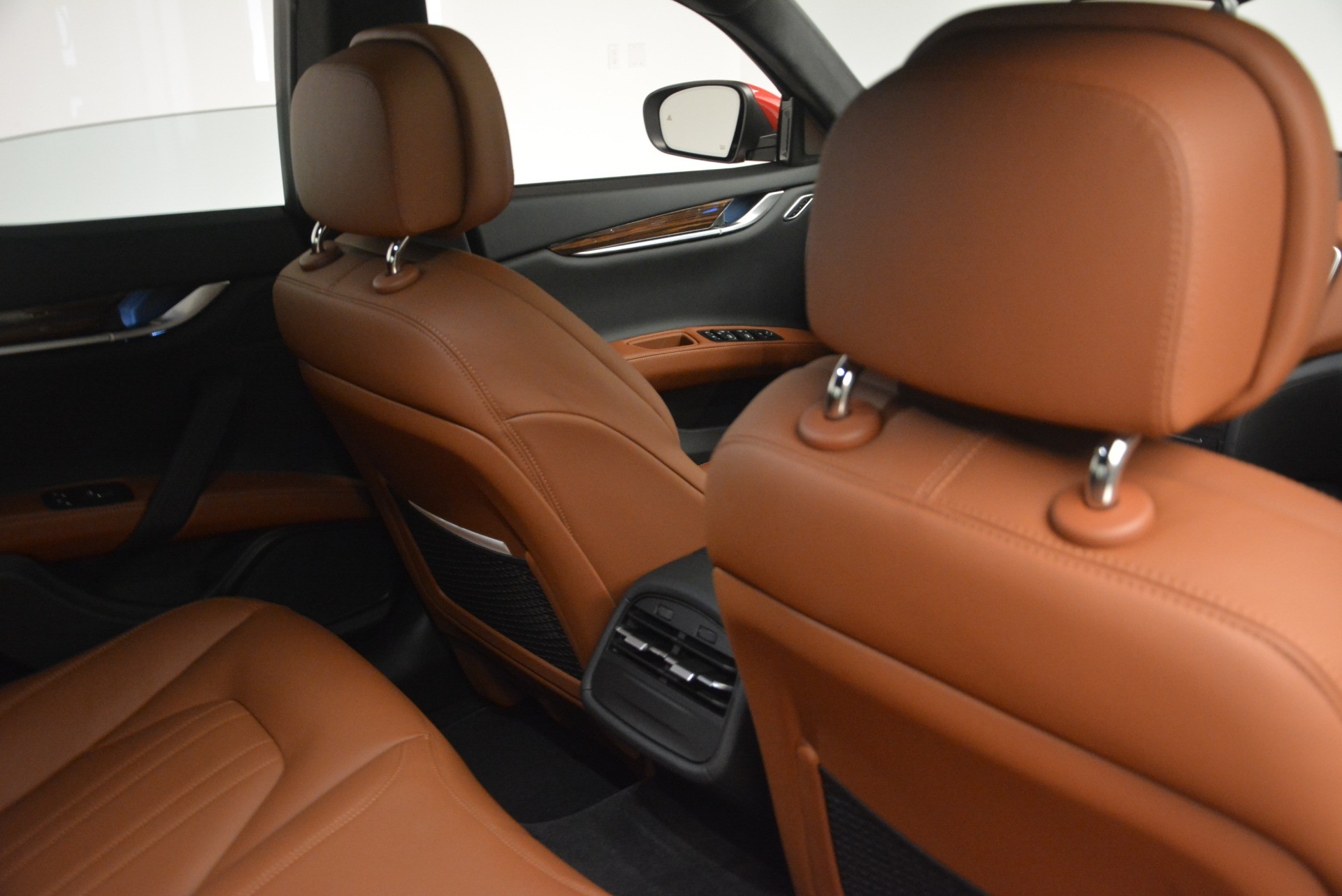 New 2017 Maserati Ghibli S Q4 For Sale In Greenwich, CT. Alfa Romeo of Greenwich, W317 577_p23