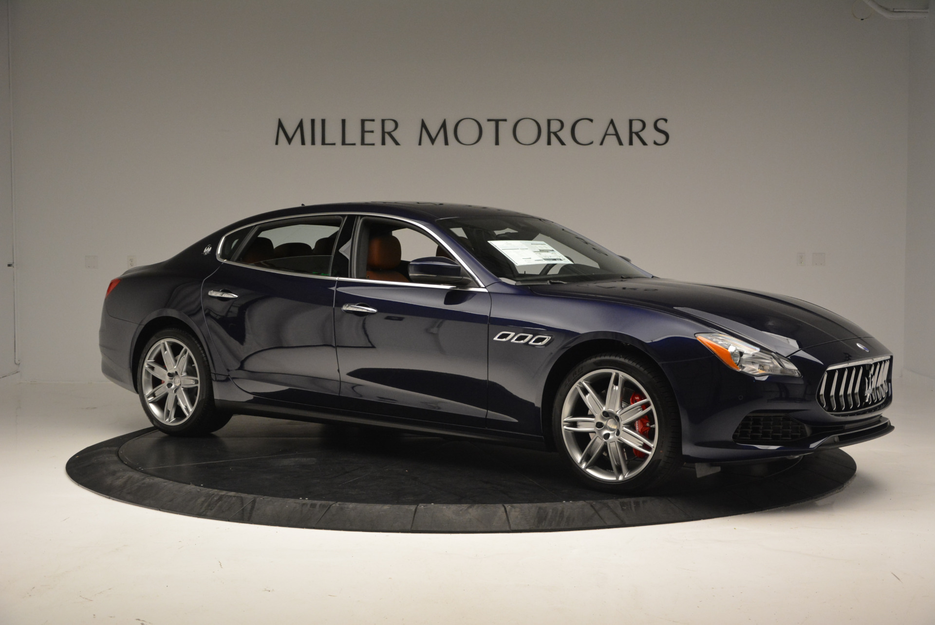 New 2017 Maserati Quattroporte S Q4 For Sale In Greenwich, CT. Alfa Romeo of Greenwich, M1683 581_p10