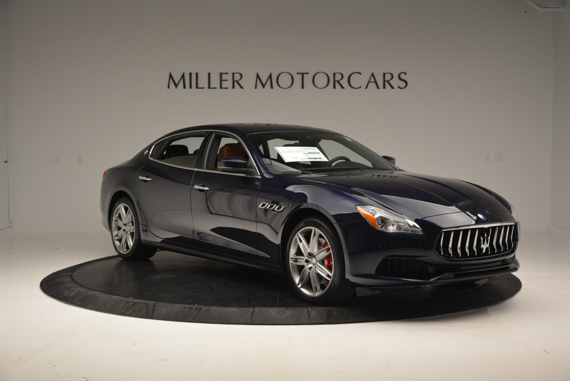 New 2017 Maserati Quattroporte S Q4 For Sale In Greenwich, CT. Alfa Romeo of Greenwich, M1683 581_p11