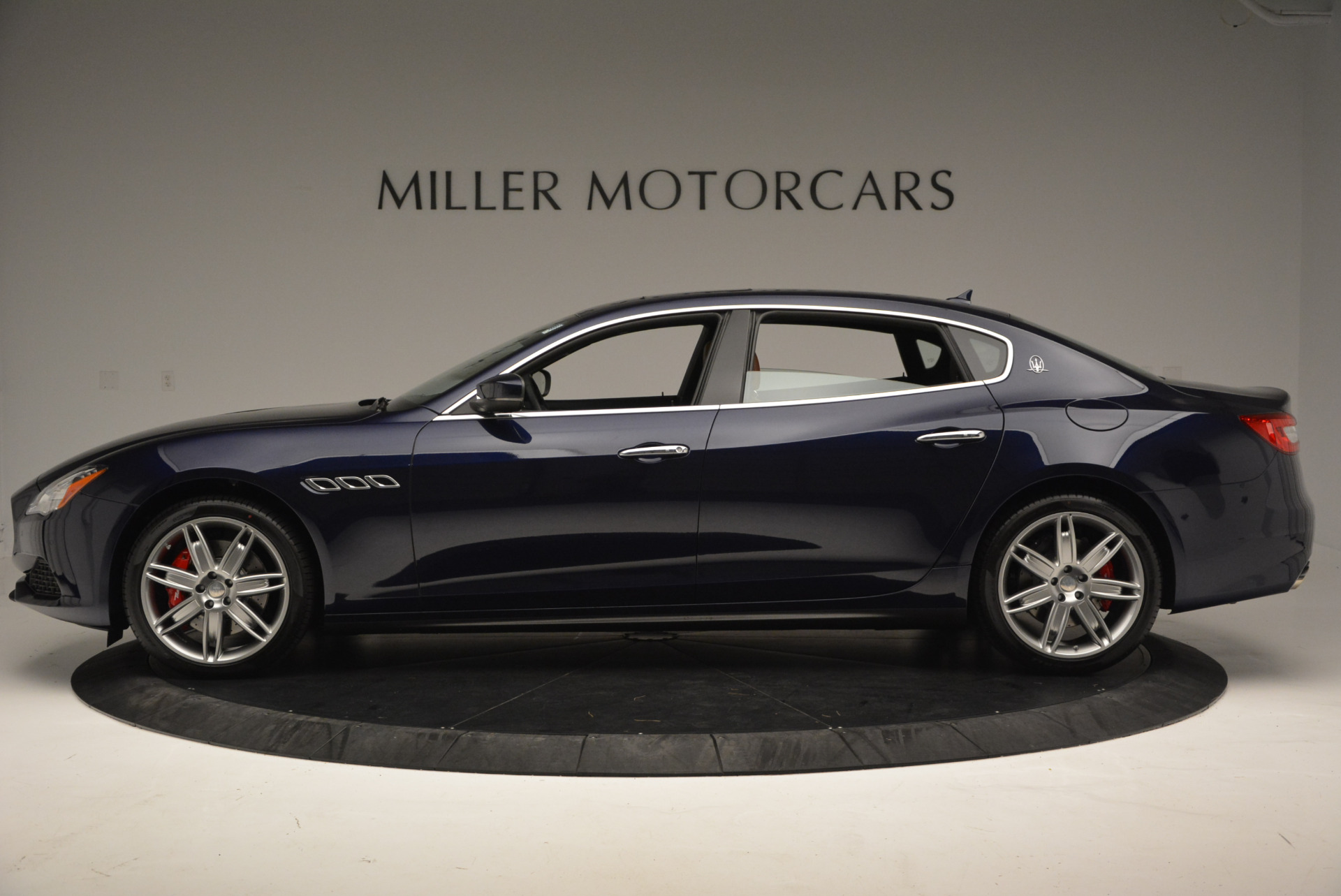 New 2017 Maserati Quattroporte S Q4 For Sale In Greenwich, CT. Alfa Romeo of Greenwich, M1683 581_p3