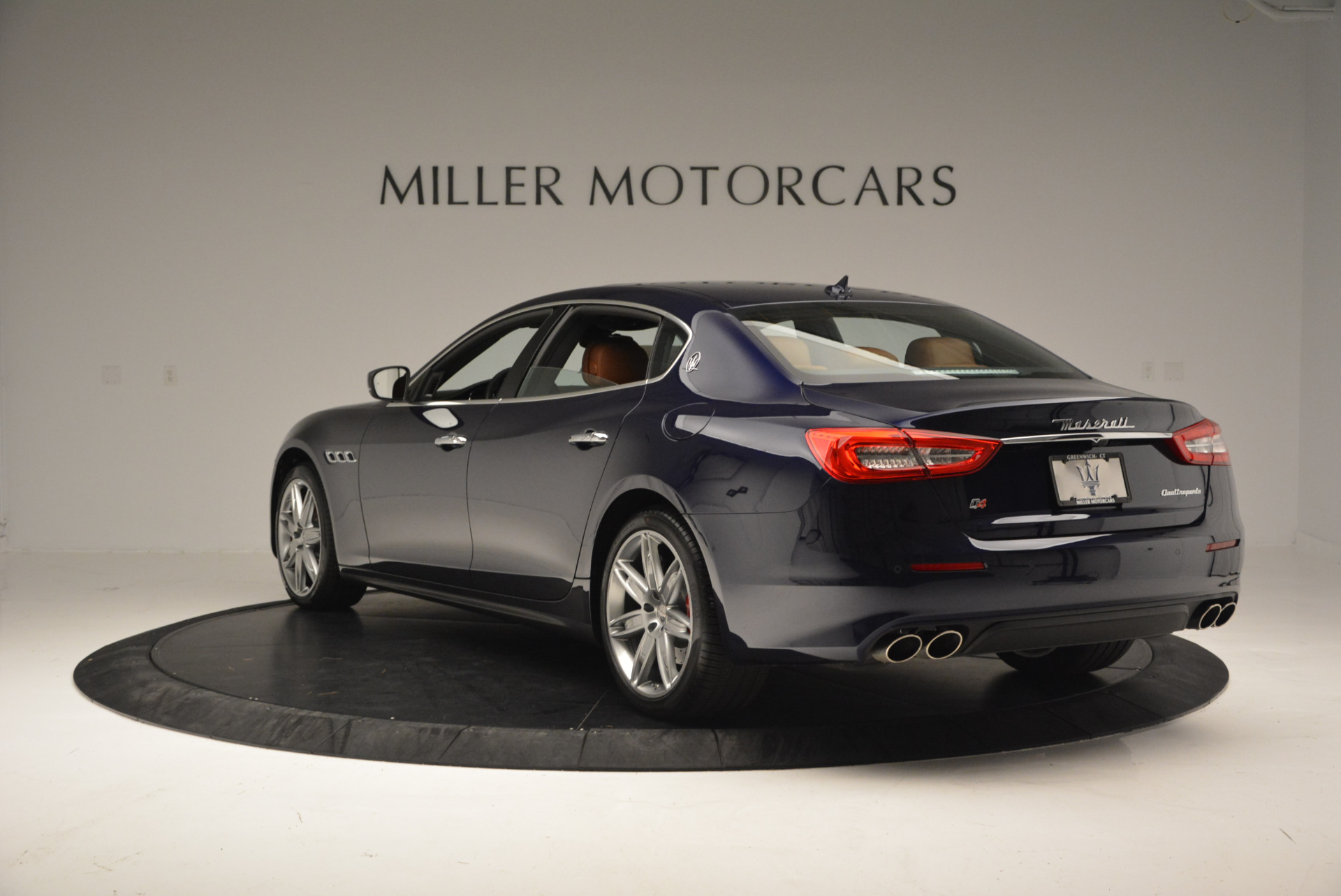 New 2017 Maserati Quattroporte S Q4 For Sale In Greenwich, CT. Alfa Romeo of Greenwich, M1683 581_p5