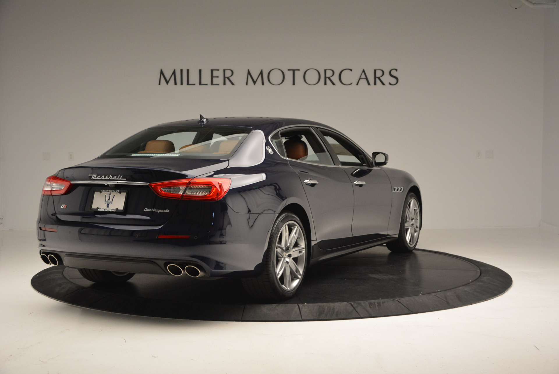 New 2017 Maserati Quattroporte S Q4 For Sale In Greenwich, CT. Alfa Romeo of Greenwich, M1683 581_p7