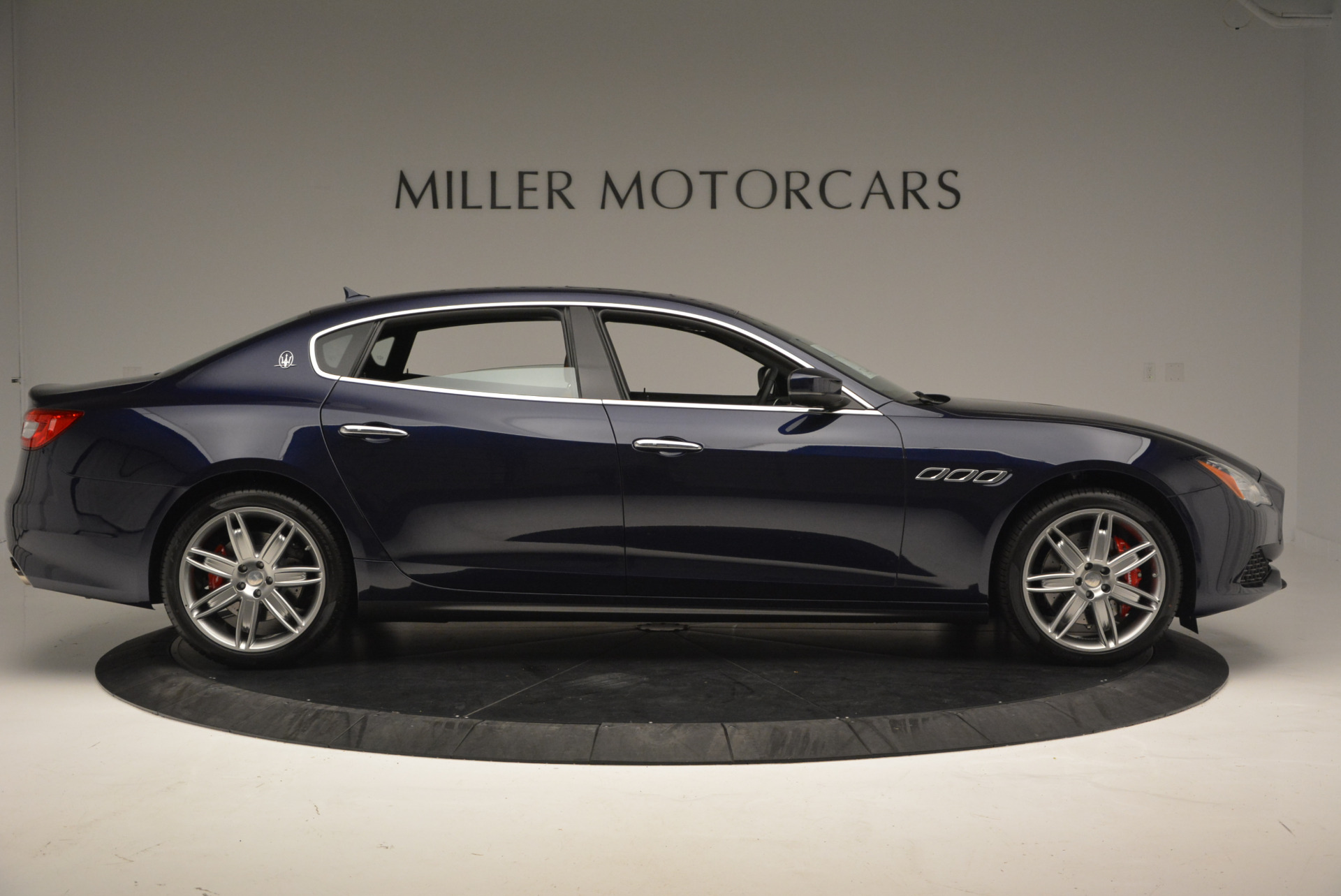 New 2017 Maserati Quattroporte S Q4 For Sale In Greenwich, CT. Alfa Romeo of Greenwich, M1683 581_p9