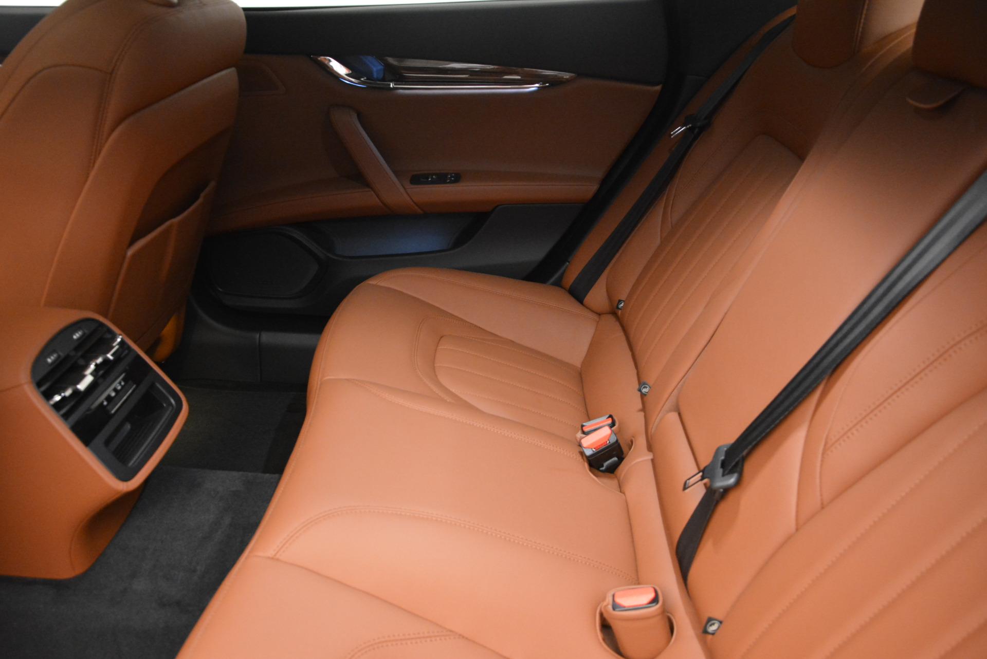 New 2017 Maserati Quattroporte S Q4 For Sale In Greenwich, CT. Alfa Romeo of Greenwich, M1664 583_p17