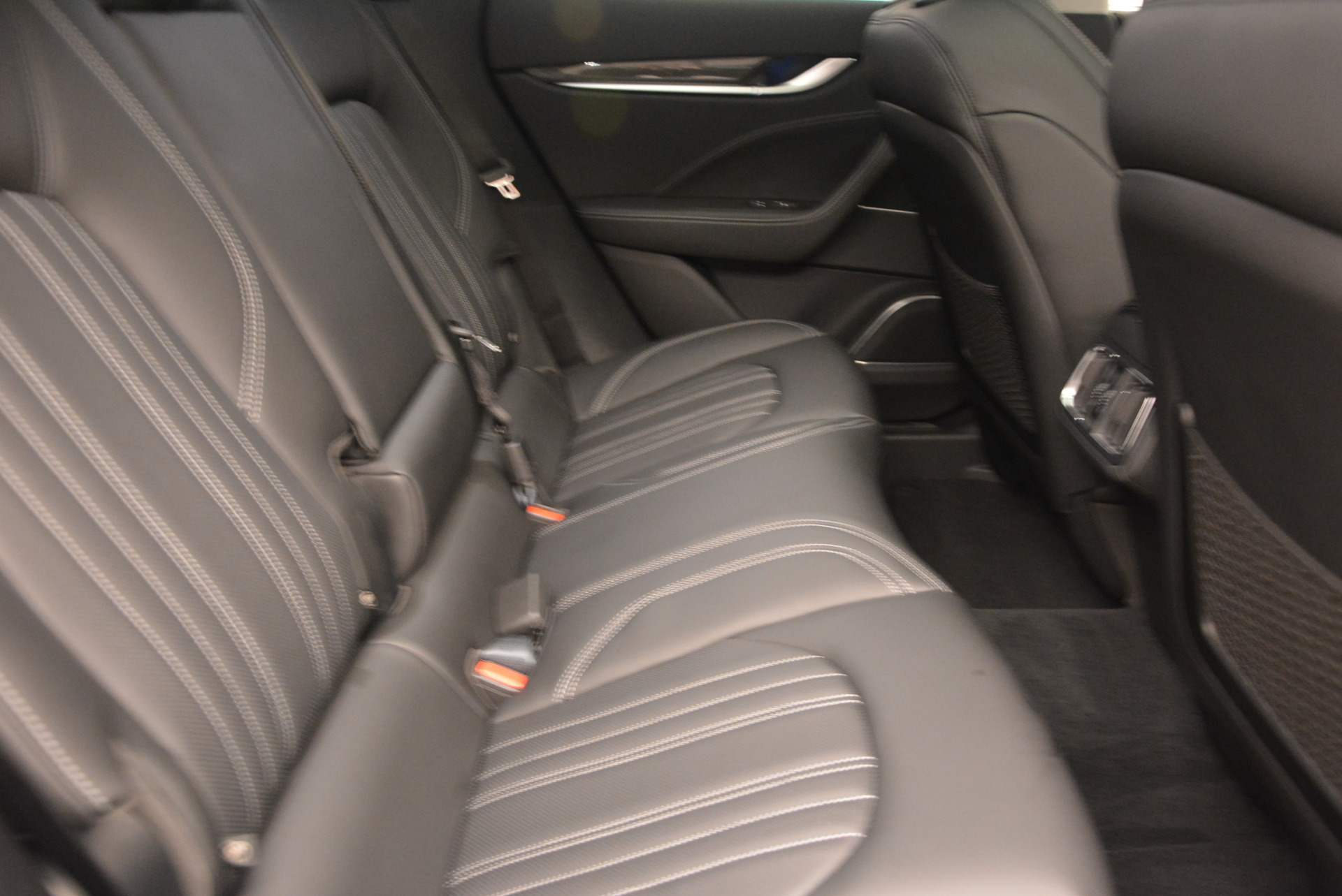 New 2017 Maserati Levante 350hp For Sale In Greenwich, CT. Alfa Romeo of Greenwich, W1678 584_p23
