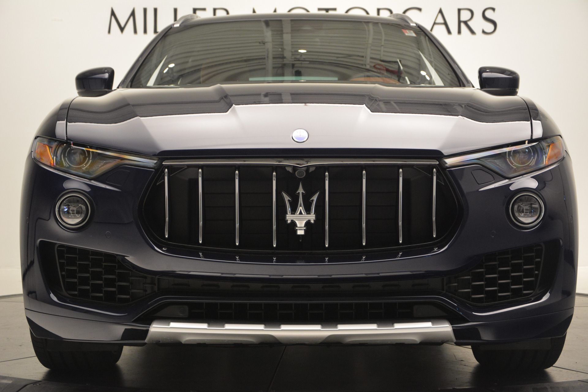 New 2017 Maserati Levante S For Sale In Greenwich, CT. Alfa Romeo of Greenwich, W315 591_p15