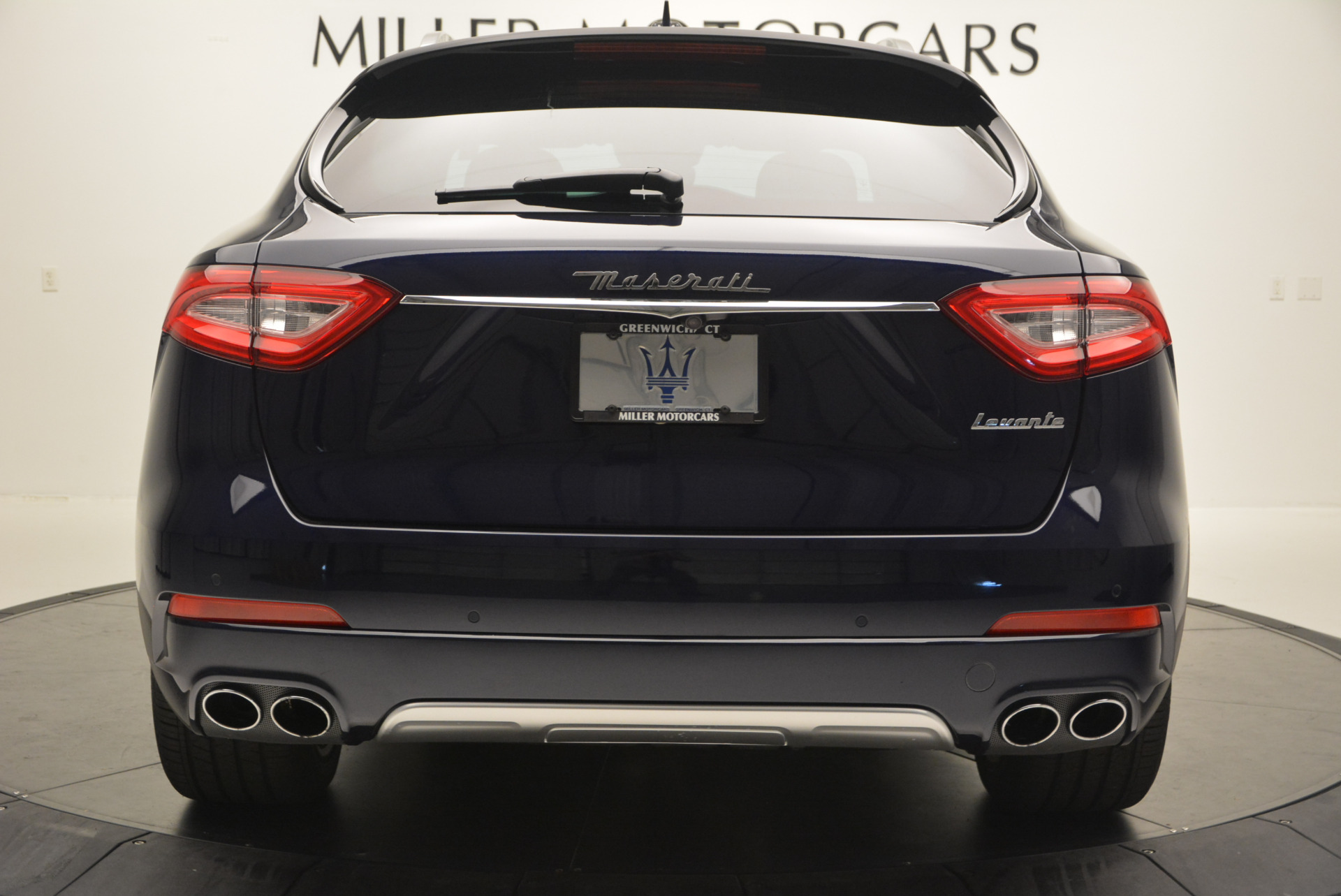 New 2017 Maserati Levante S For Sale In Greenwich, CT. Alfa Romeo of Greenwich, W315 591_p6