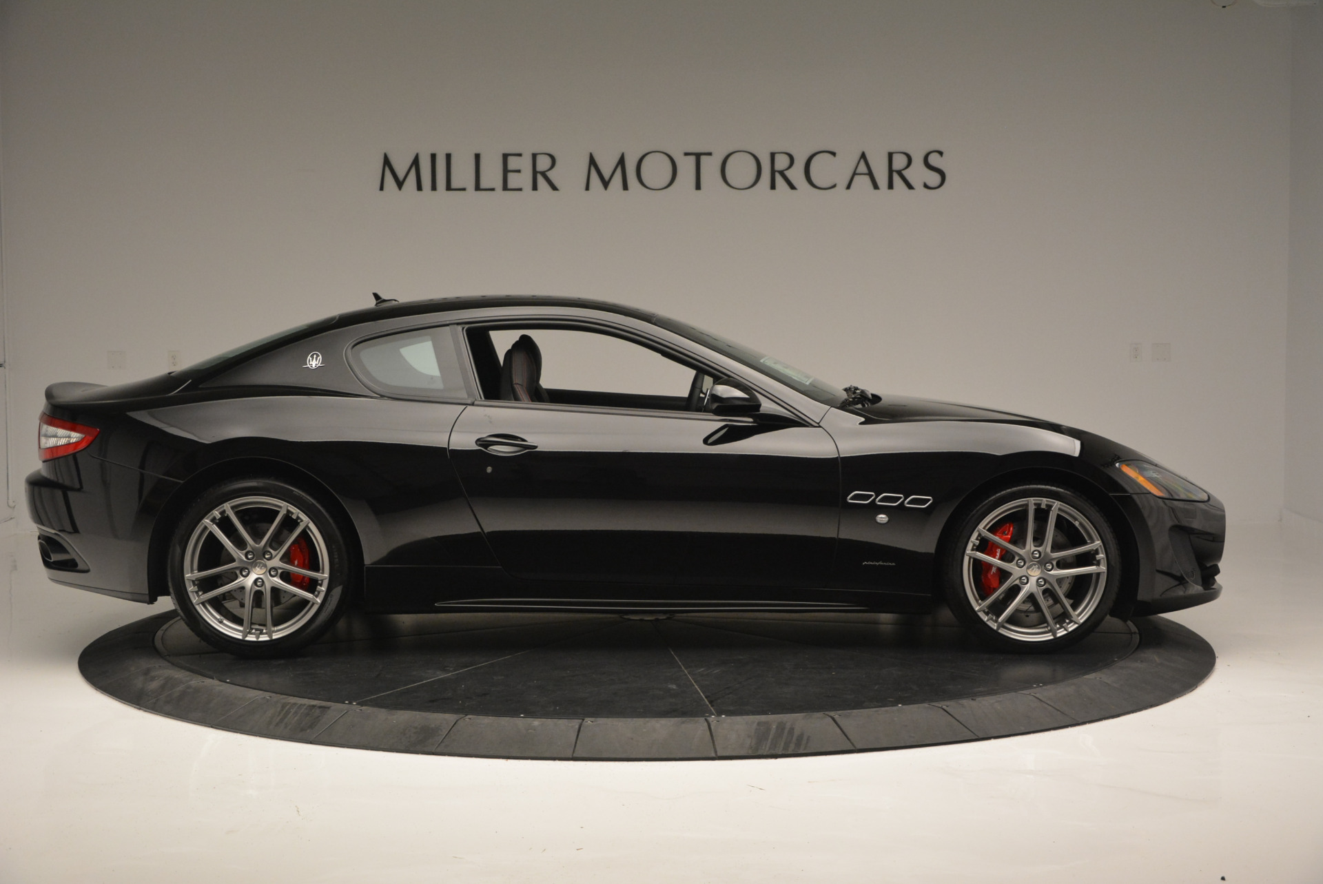 New 2016 Maserati GranTurismo Sport For Sale In Greenwich, CT. Alfa Romeo of Greenwich, M1625 592_p9