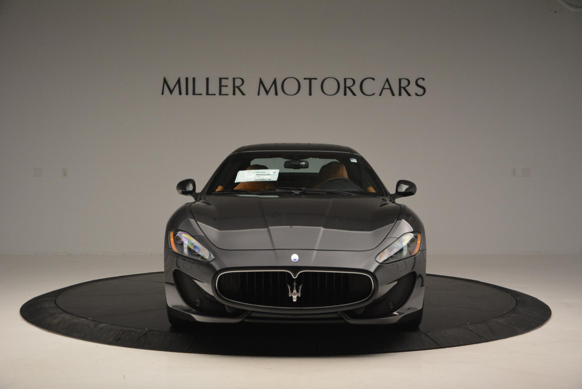New 2017 Maserati GranTurismo Sport For Sale In Greenwich, CT. Alfa Romeo of Greenwich, M1633 593_p12