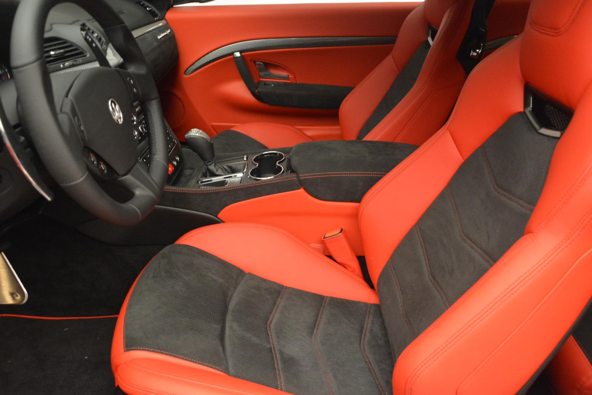 New 2017 Maserati GranTurismo Sport For Sale In Greenwich, CT. Alfa Romeo of Greenwich, W306 594_p14