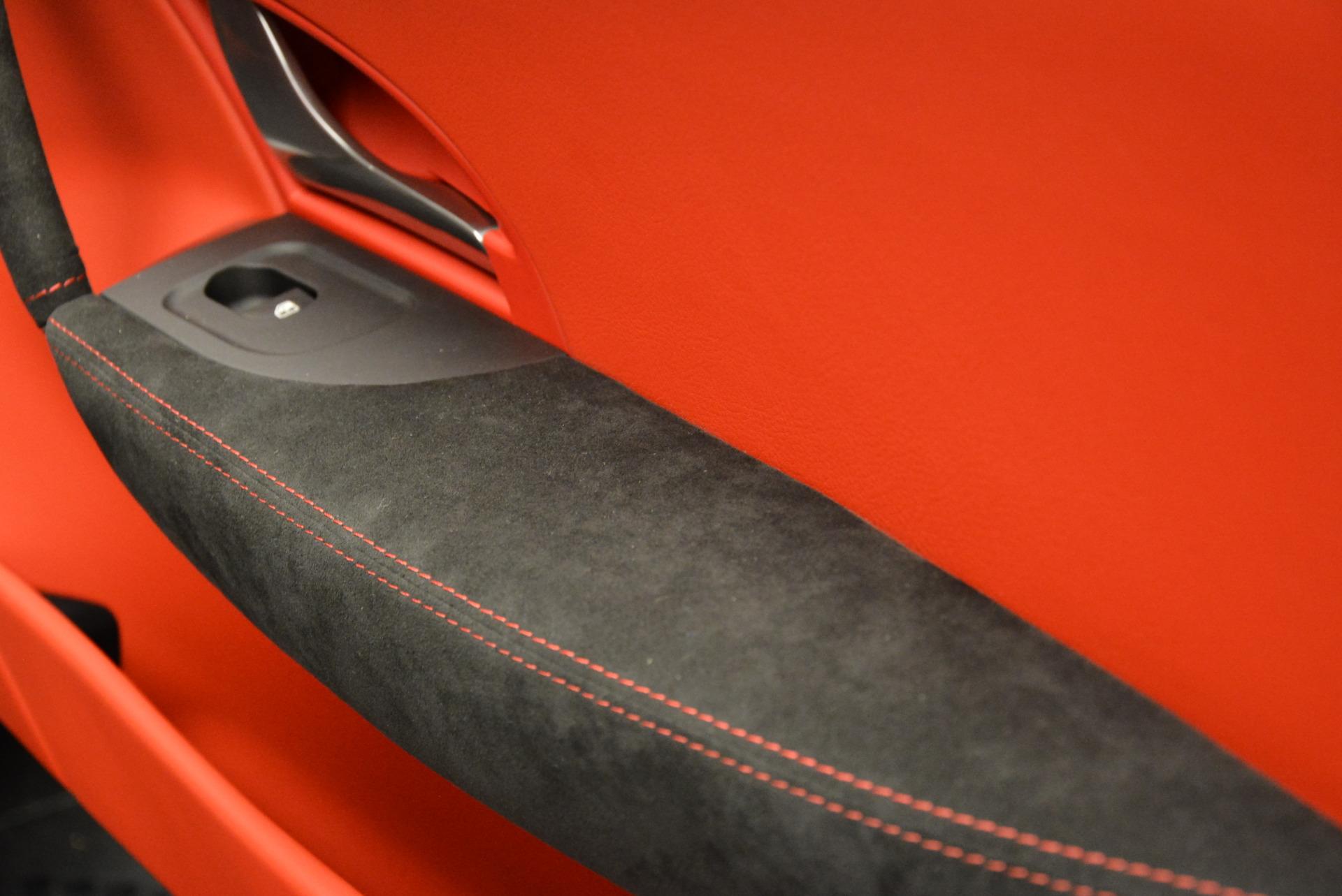 New 2017 Maserati GranTurismo Sport For Sale In Greenwich, CT. Alfa Romeo of Greenwich, W306 594_p29