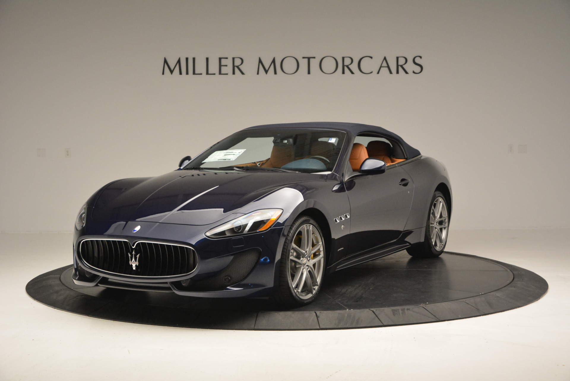New 2017 Maserati GranTurismo Sport For Sale In Greenwich, CT. Alfa Romeo of Greenwich, M1641 595_p14