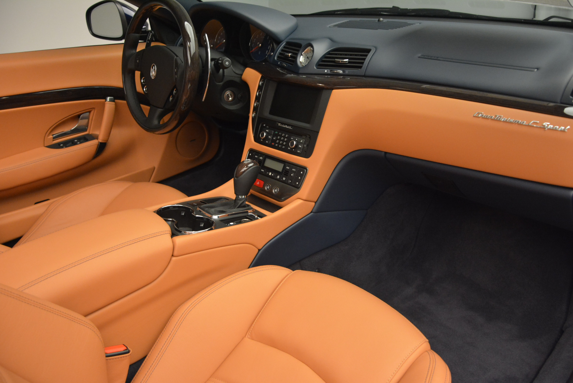 New 2017 Maserati GranTurismo Sport For Sale In Greenwich, CT. Alfa Romeo of Greenwich, M1641 595_p26