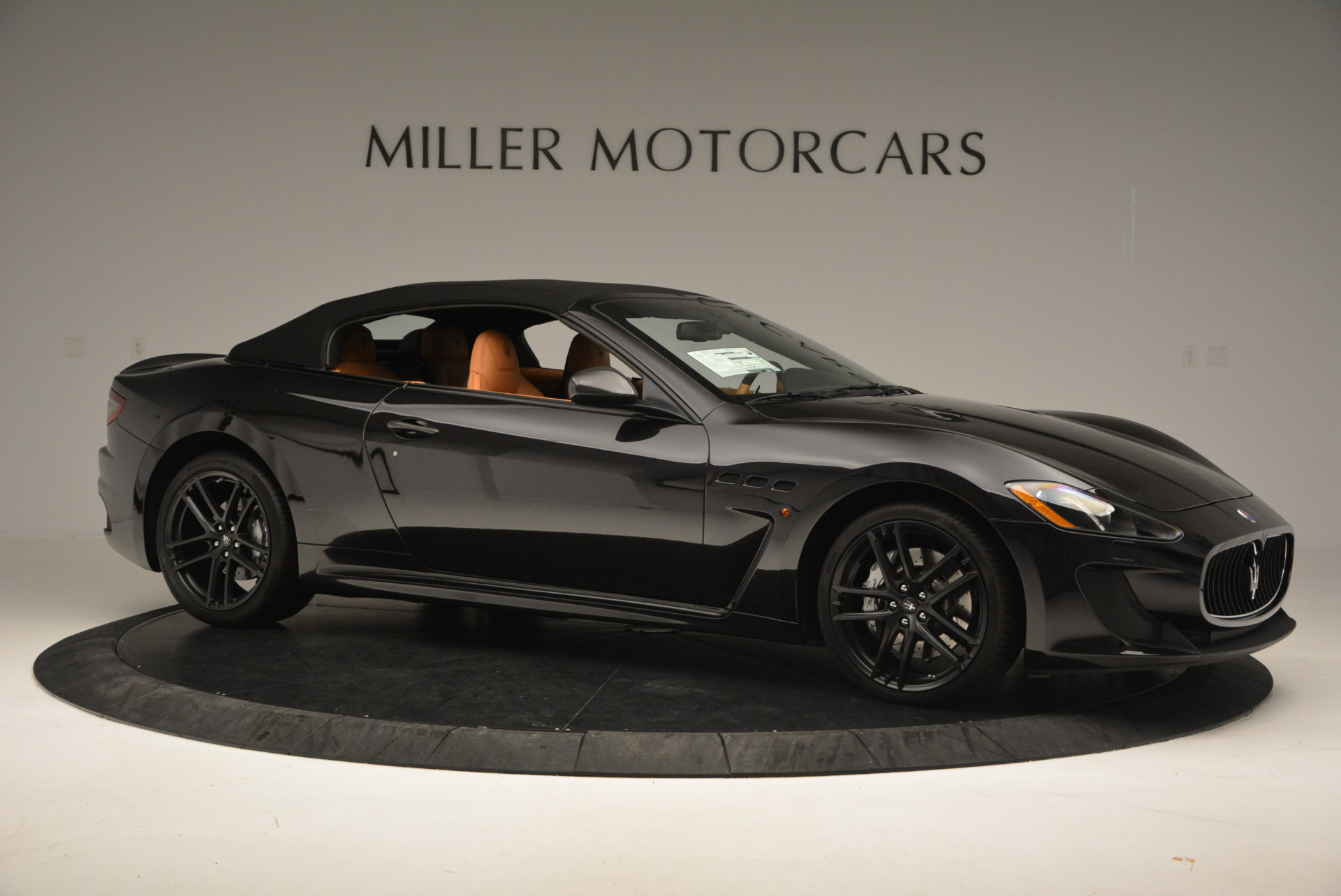 New 2017 Maserati GranTurismo MC CONVERTIBLE For Sale In Greenwich, CT. Alfa Romeo of Greenwich, M1652 596_p14
