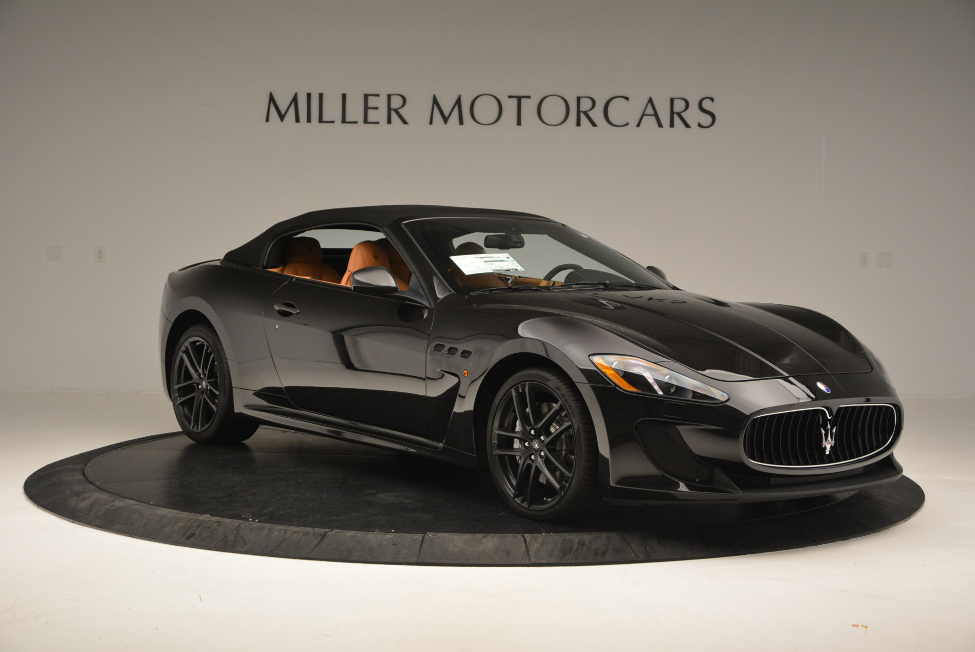 New 2017 Maserati GranTurismo MC CONVERTIBLE For Sale In Greenwich, CT. Alfa Romeo of Greenwich, M1652 596_p15