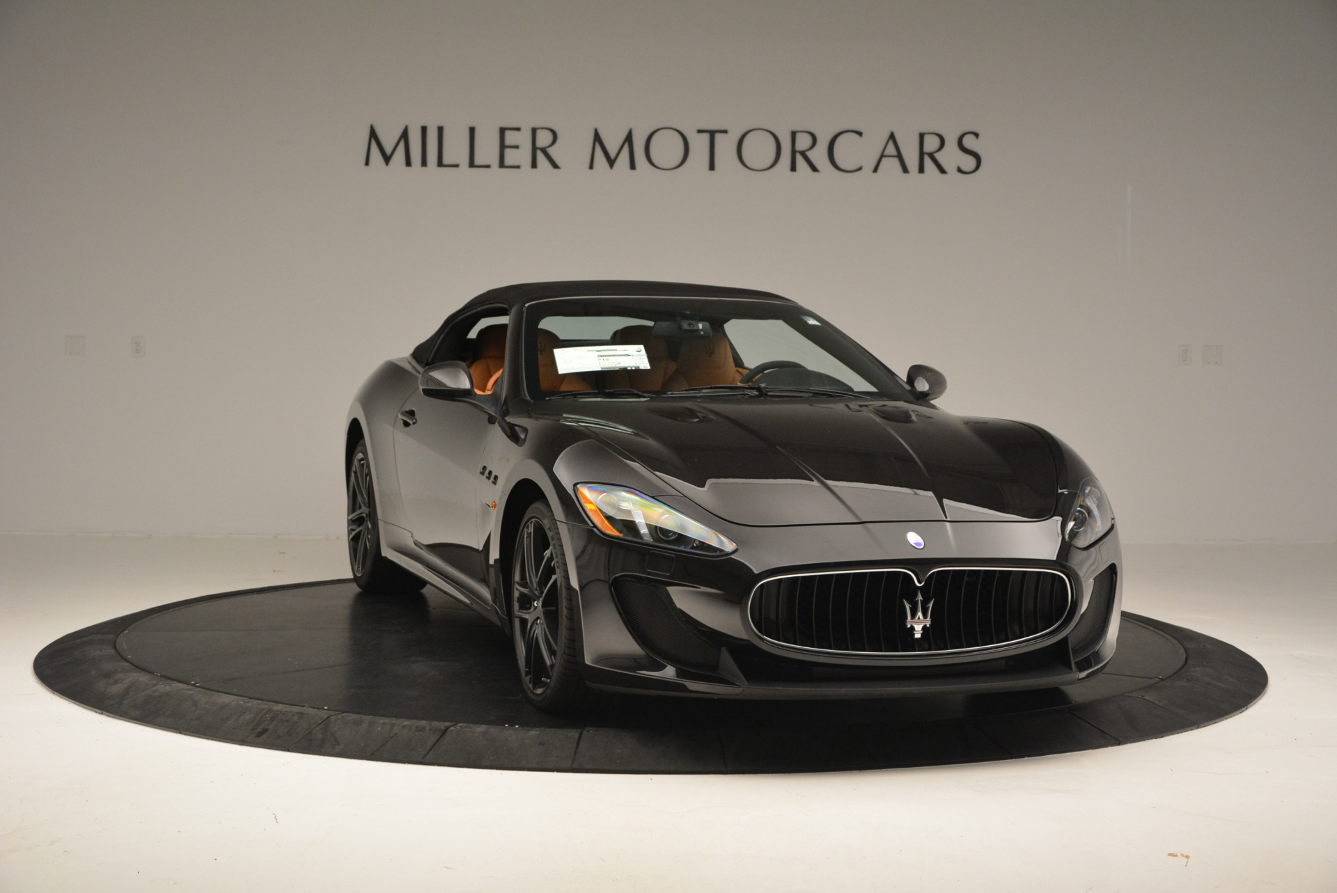 New 2017 Maserati GranTurismo MC CONVERTIBLE For Sale In Greenwich, CT. Alfa Romeo of Greenwich, M1652 596_p16