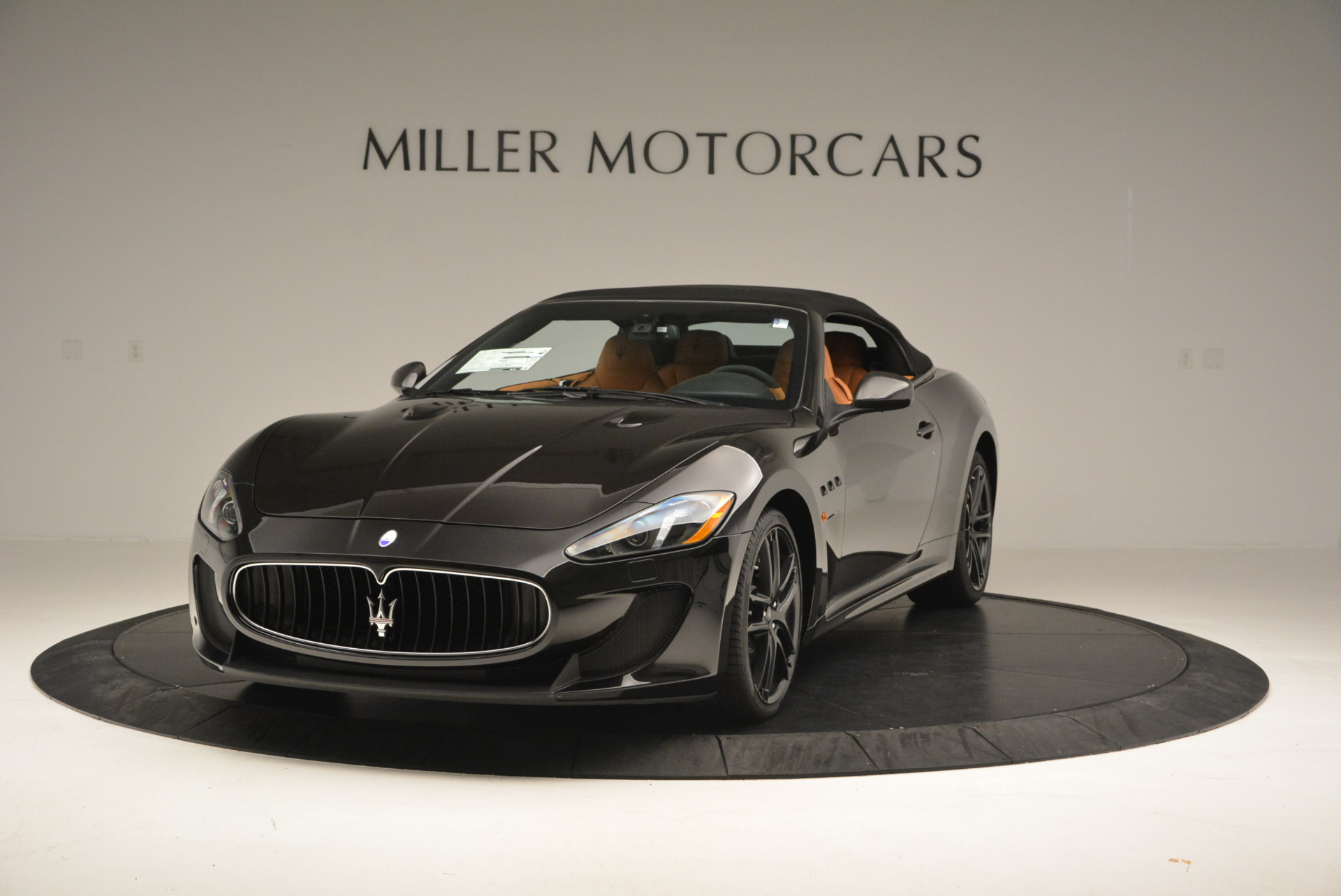 New 2017 Maserati GranTurismo MC CONVERTIBLE For Sale In Greenwich, CT. Alfa Romeo of Greenwich, M1652 596_p18