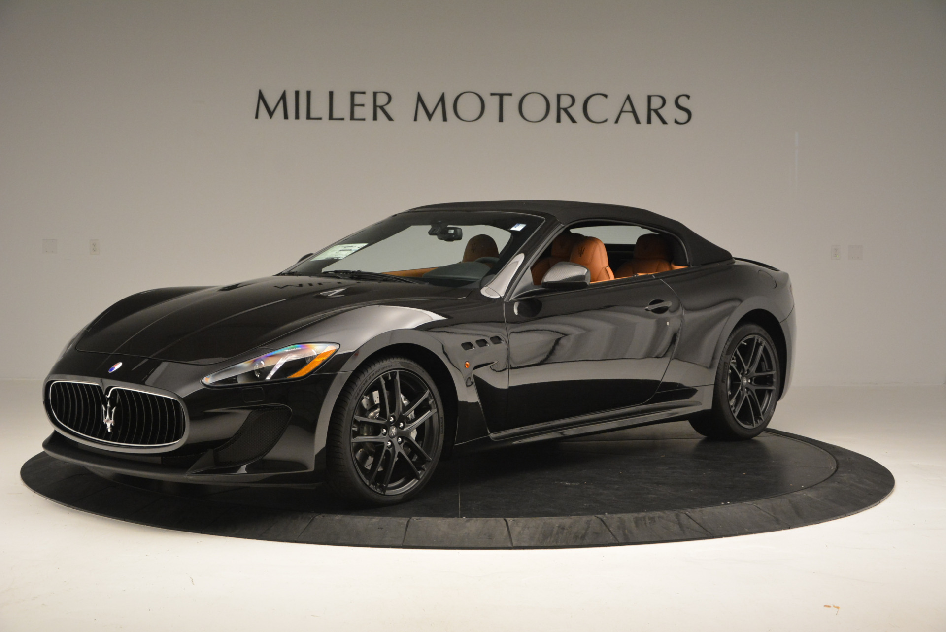 New 2017 Maserati GranTurismo MC CONVERTIBLE For Sale In Greenwich, CT. Alfa Romeo of Greenwich, M1652 596_p19