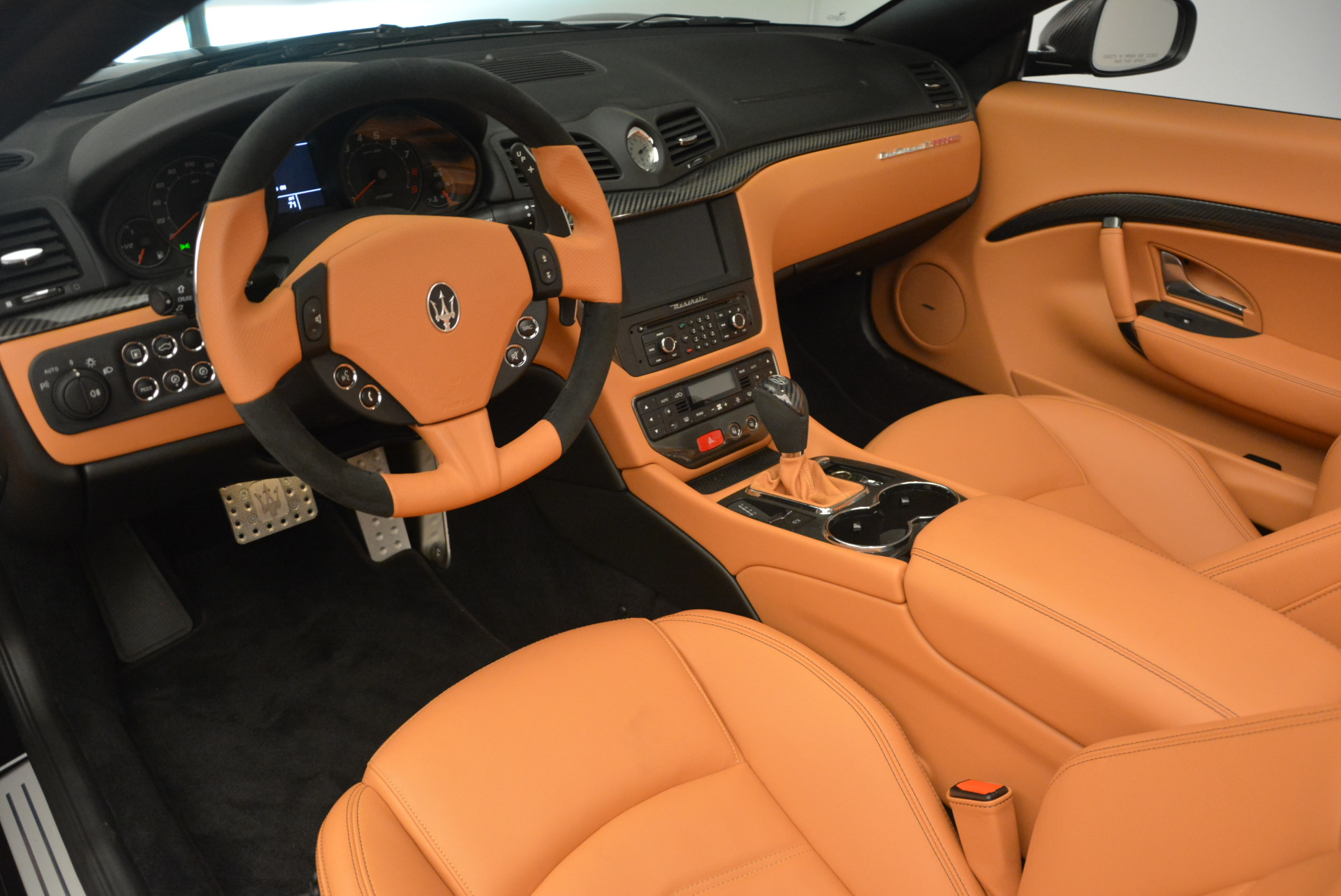 New 2017 Maserati GranTurismo MC CONVERTIBLE For Sale In Greenwich, CT. Alfa Romeo of Greenwich, M1652 596_p21