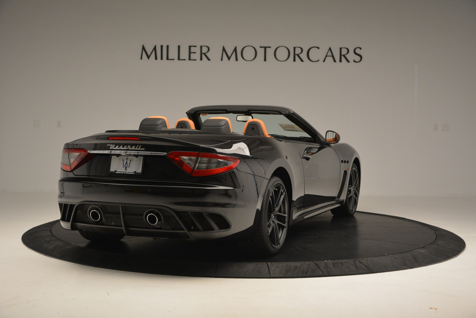 New 2017 Maserati GranTurismo MC CONVERTIBLE For Sale In Greenwich, CT. Alfa Romeo of Greenwich, M1652 596_p7