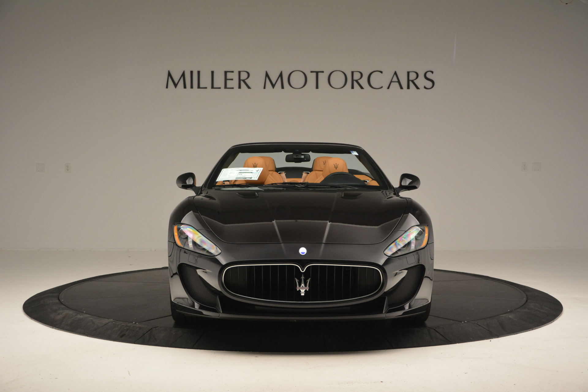 New 2017 Maserati GranTurismo MC For Sale In Greenwich, CT. Alfa Romeo of Greenwich, W298 597_p12