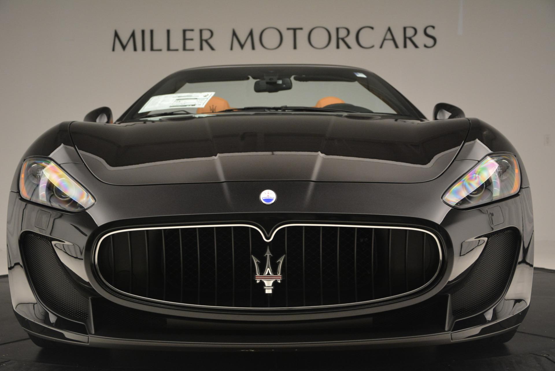 New 2017 Maserati GranTurismo MC For Sale In Greenwich, CT. Alfa Romeo of Greenwich, W298 597_p13