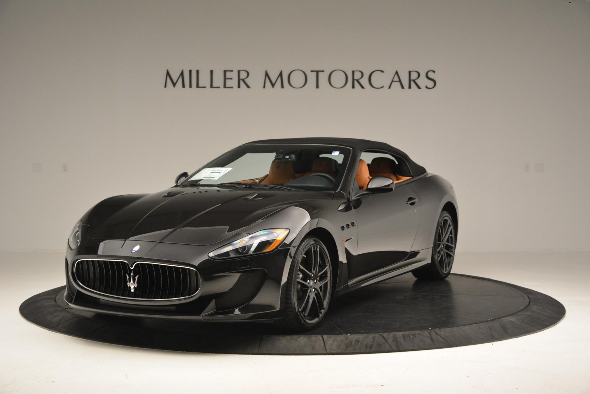 New 2017 Maserati GranTurismo MC For Sale In Greenwich, CT. Alfa Romeo of Greenwich, W298 597_p14