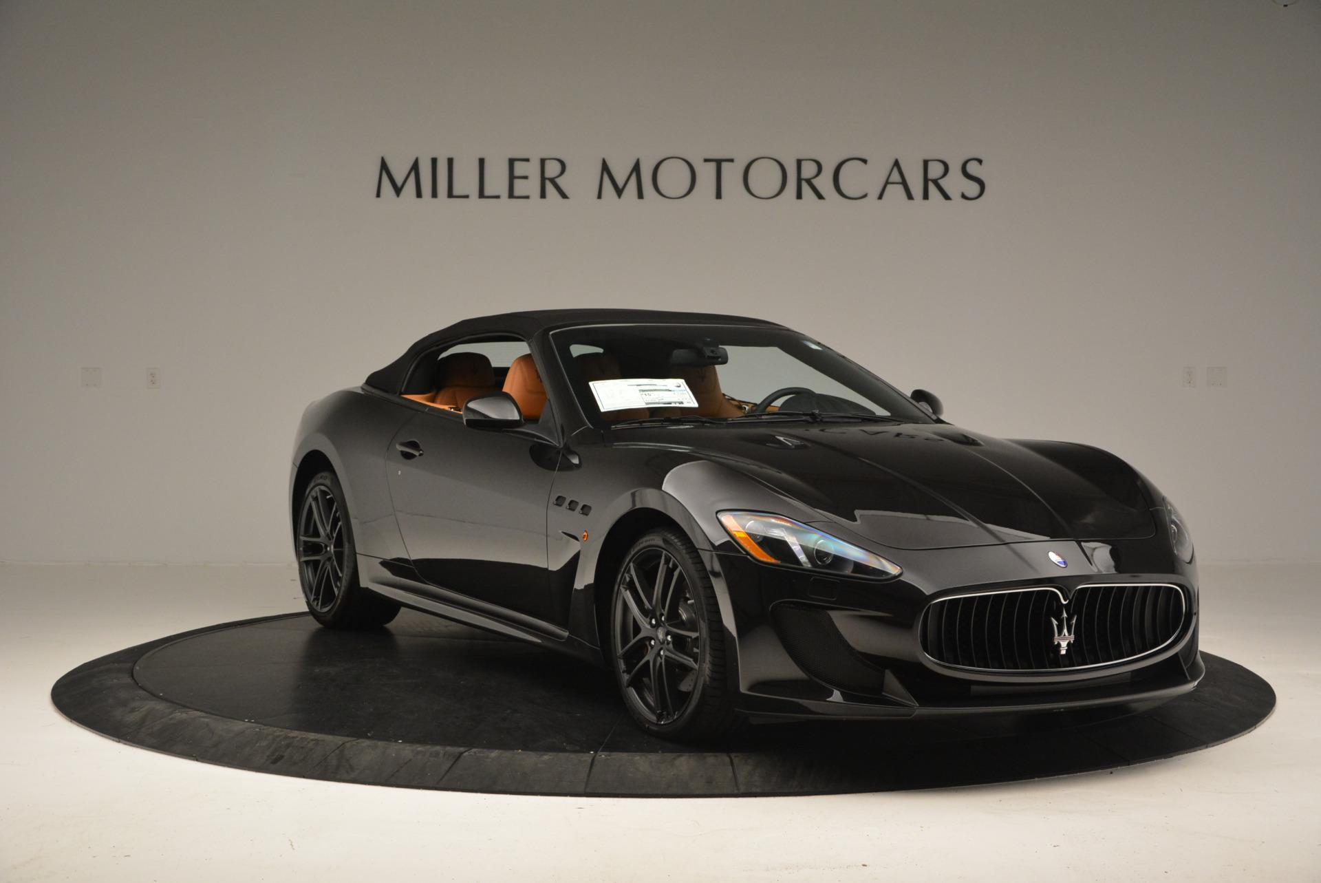 New 2017 Maserati GranTurismo MC For Sale In Greenwich, CT. Alfa Romeo of Greenwich, W298 597_p19